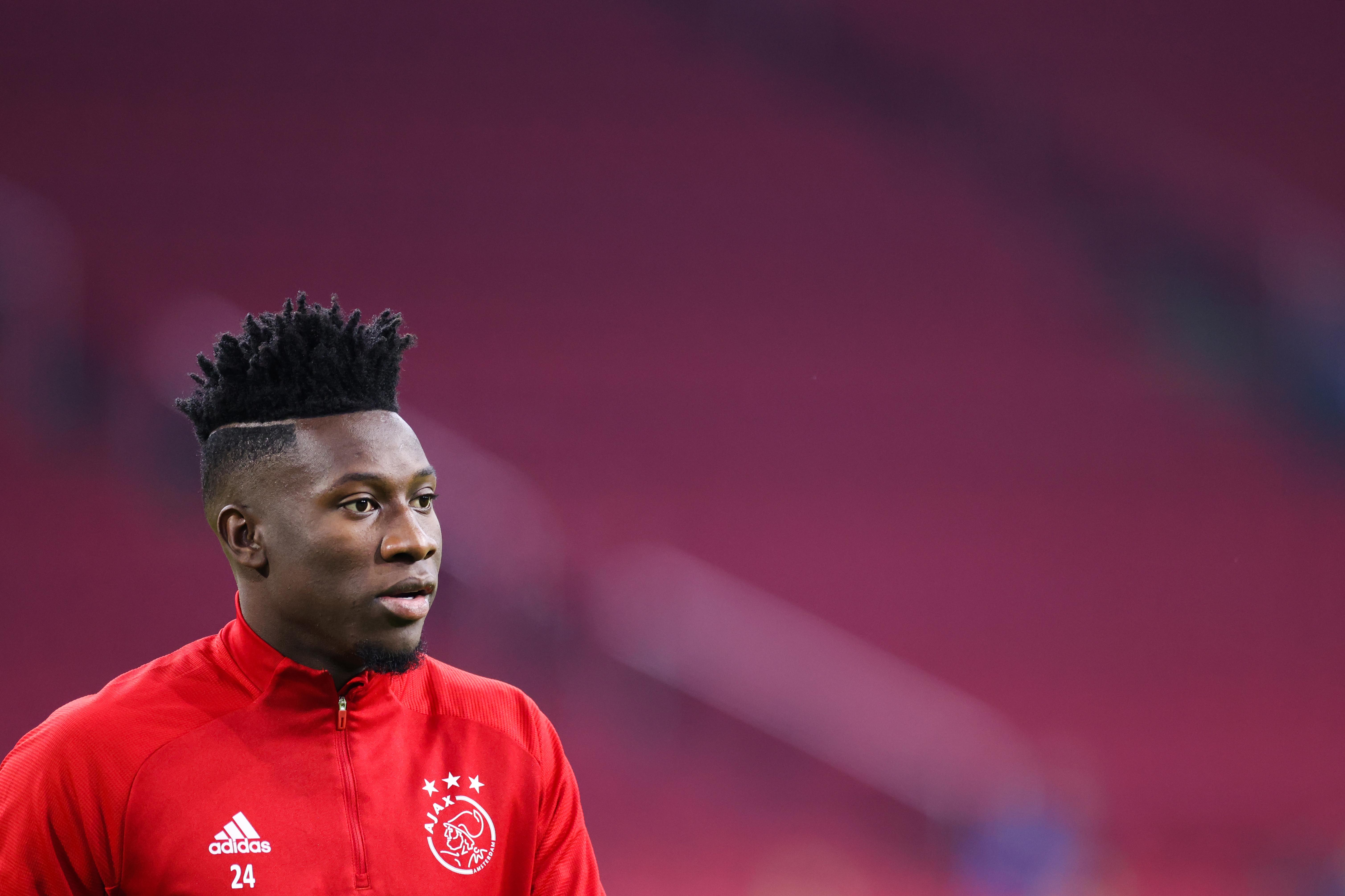 Doppingvétség miatt egy évre eltiltotta az Ajax kapusát az UEFA