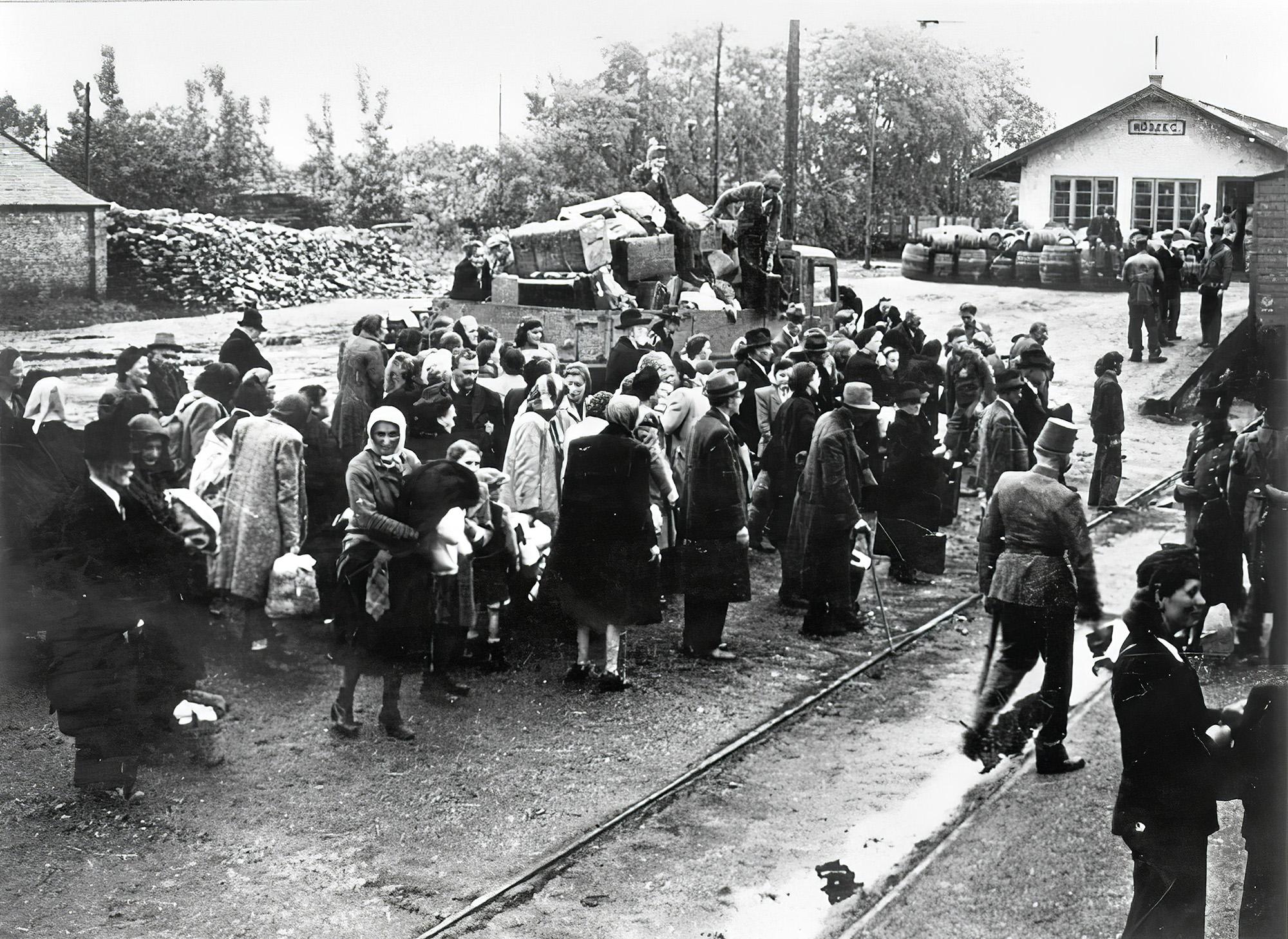 Ítéletet hozott az amerikai Legfelső Bíróság a Simon-ügyben, amiben a holokauszt áldozatok örökösei perelik a MÁV-ot és a magyar államot