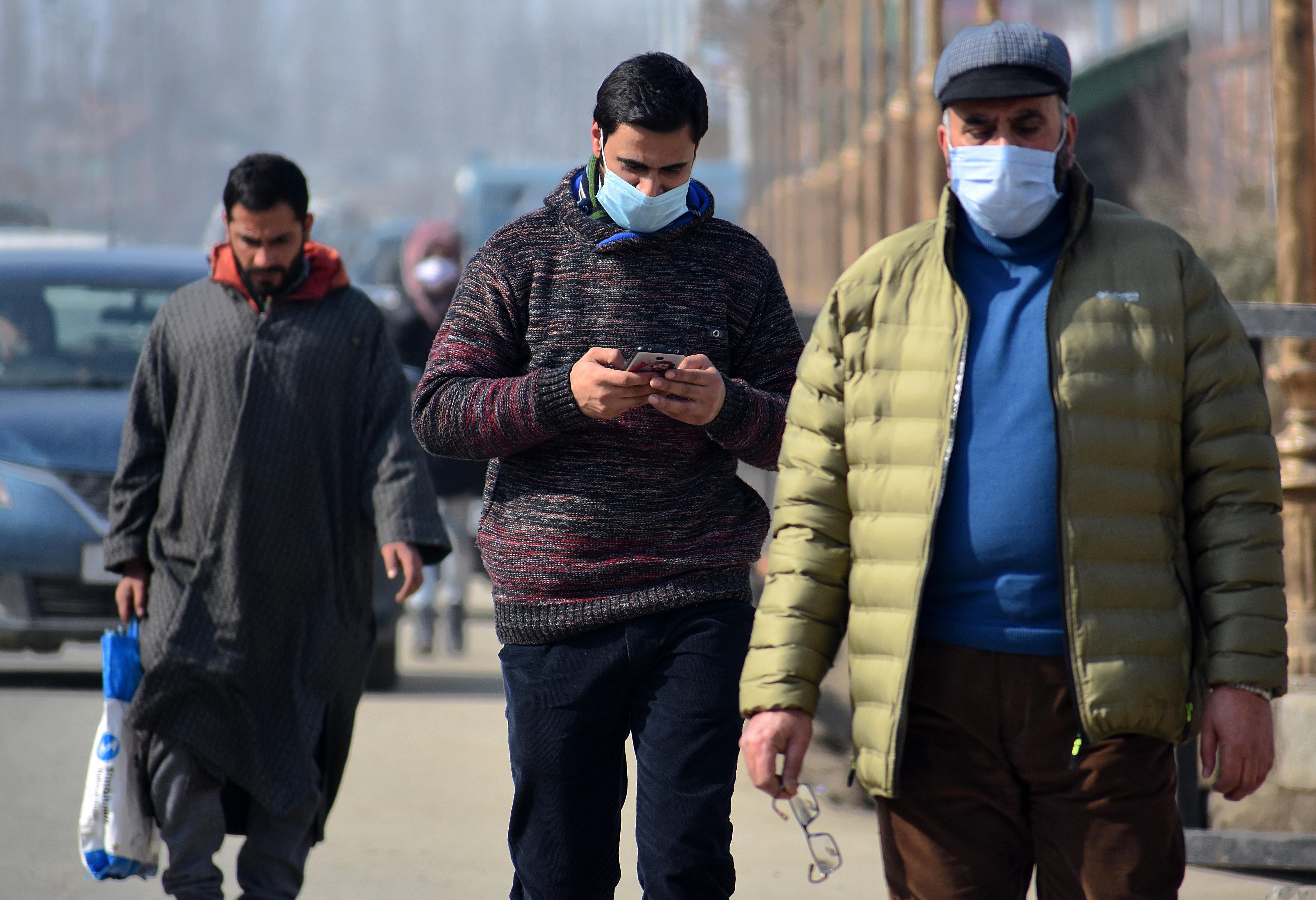 Az indiai kormány 550 nap után visszakapcsolta a 4G-hálózatot Kasmírban