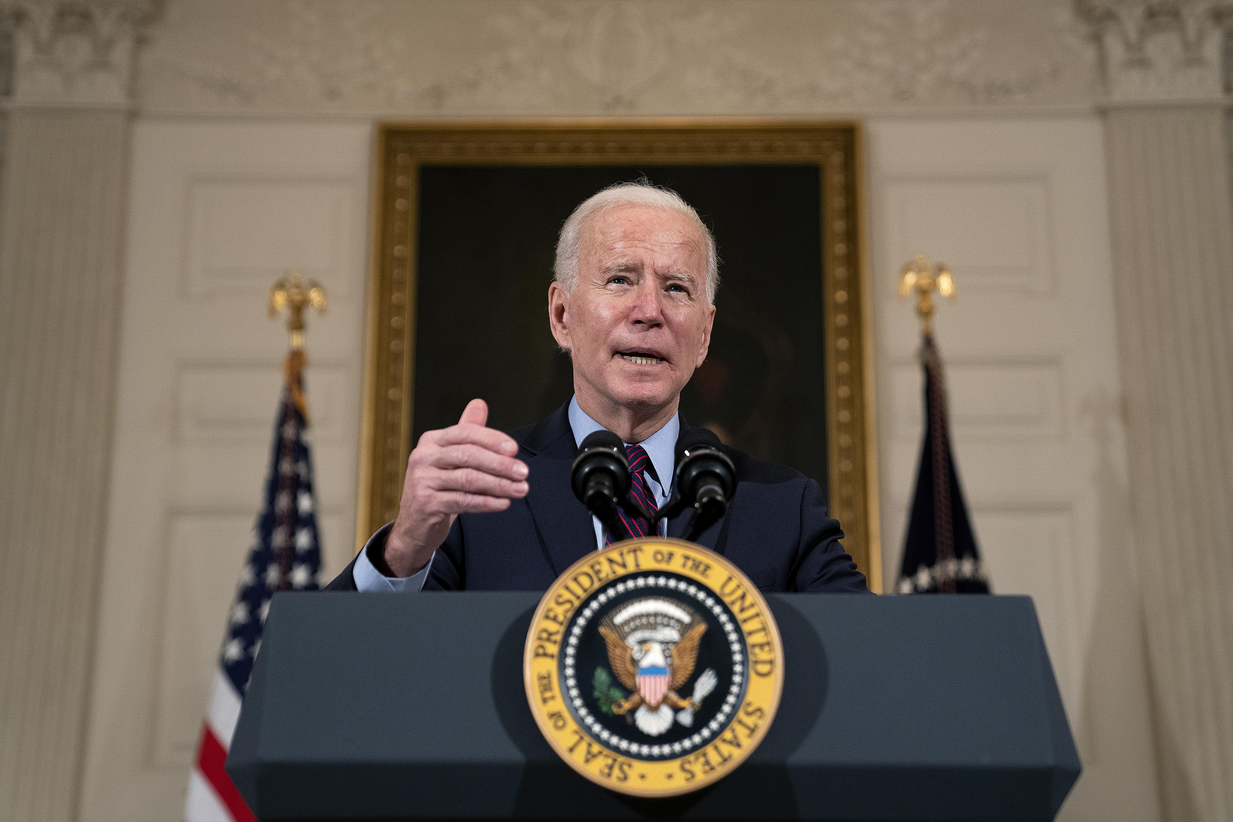 A Guardian szerint Joe Biden vissza készül vonni az összes amerikai katonát Afganisztánból