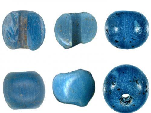 Az európai gyarmatosításnál korábbi velencei üveggolyók kerülhettek elő egy alaszkai őslakos lelőhelyről