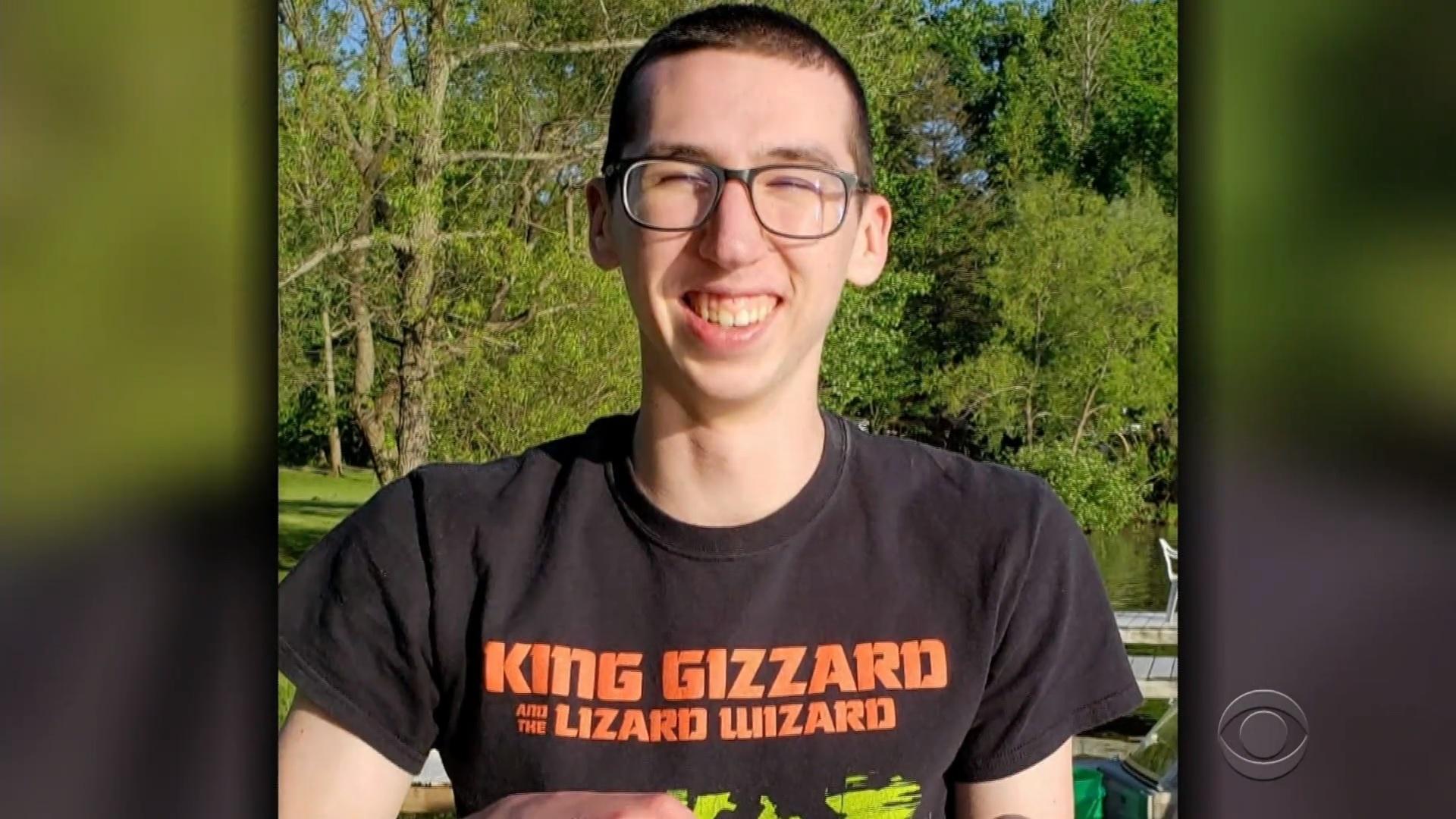 A 20 éves Alex Kearns megölte magát, mert azt hitte, 730 ezer dollárt bukott a tőzsdén, pedig nem