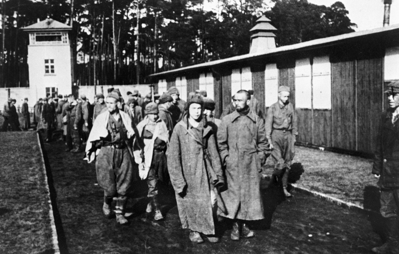 Vádat emeltek egy 100 éves német férfi ellen, aki a sachsenhauseni koncentrációs tábor egyik őre volt