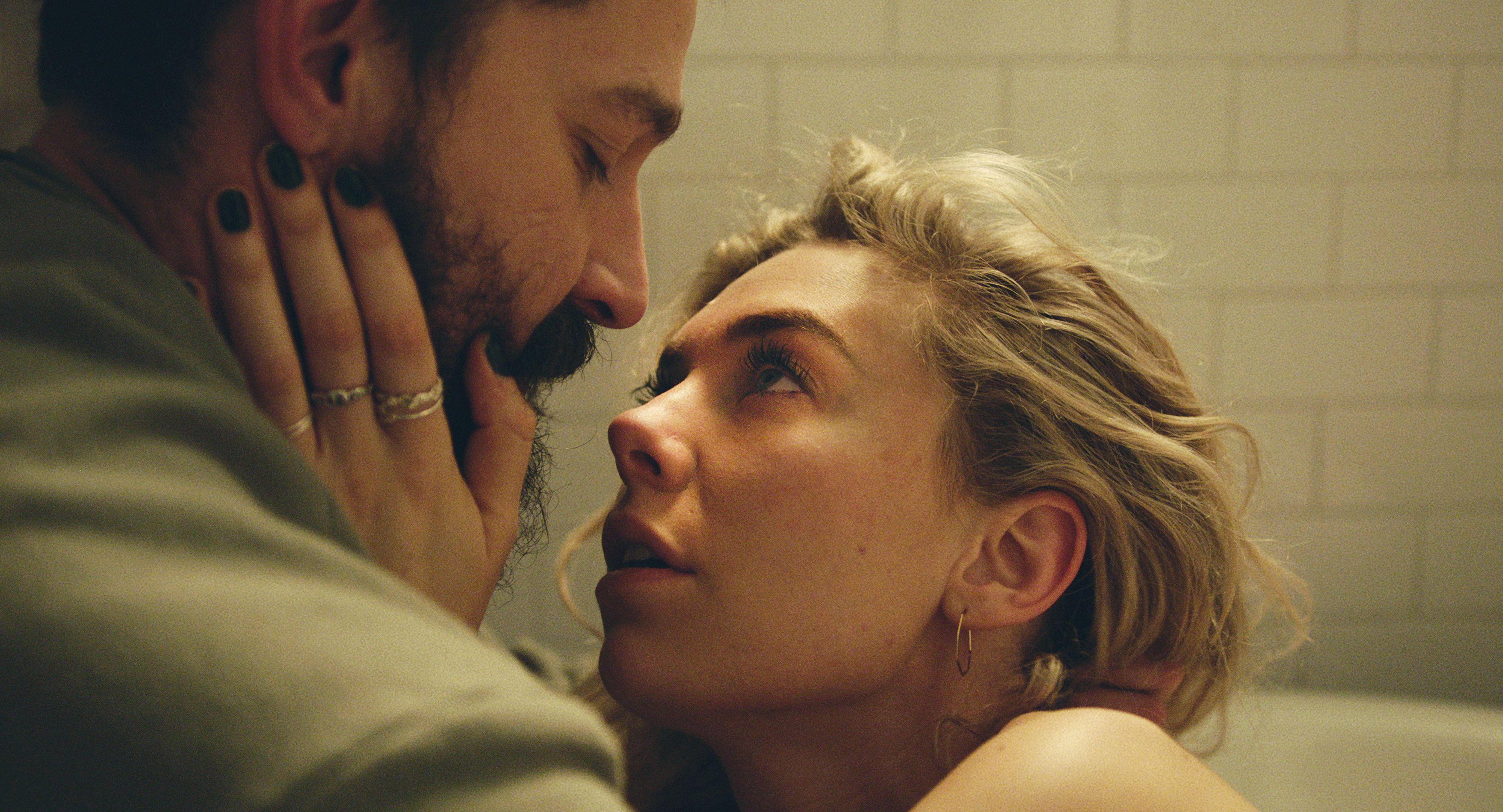 Oscar-díjra jelölték Vanessa Kirbyt, Mundruczó filmjének főszereplőjét