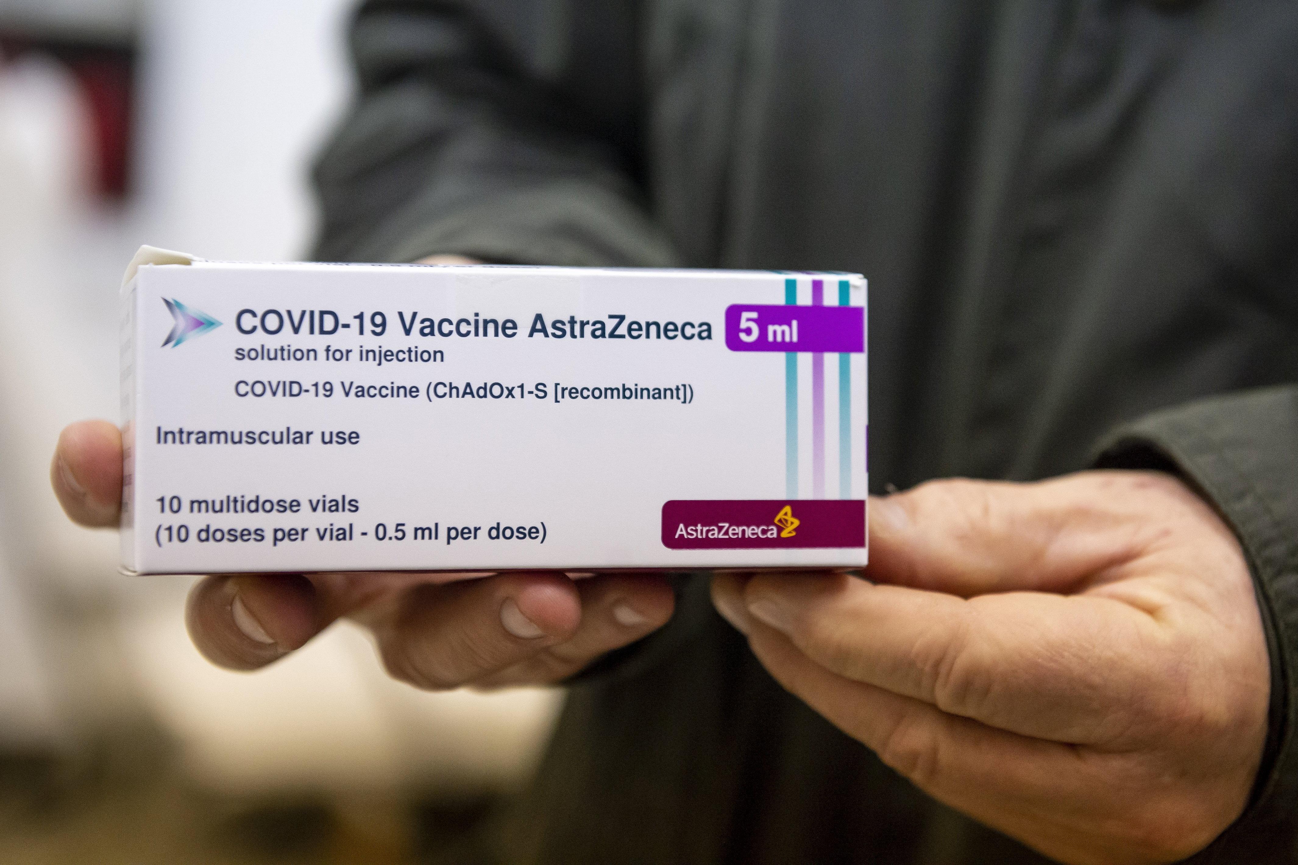 Indiából is szállíthatnak AstraZeneca-vakcinát Európába