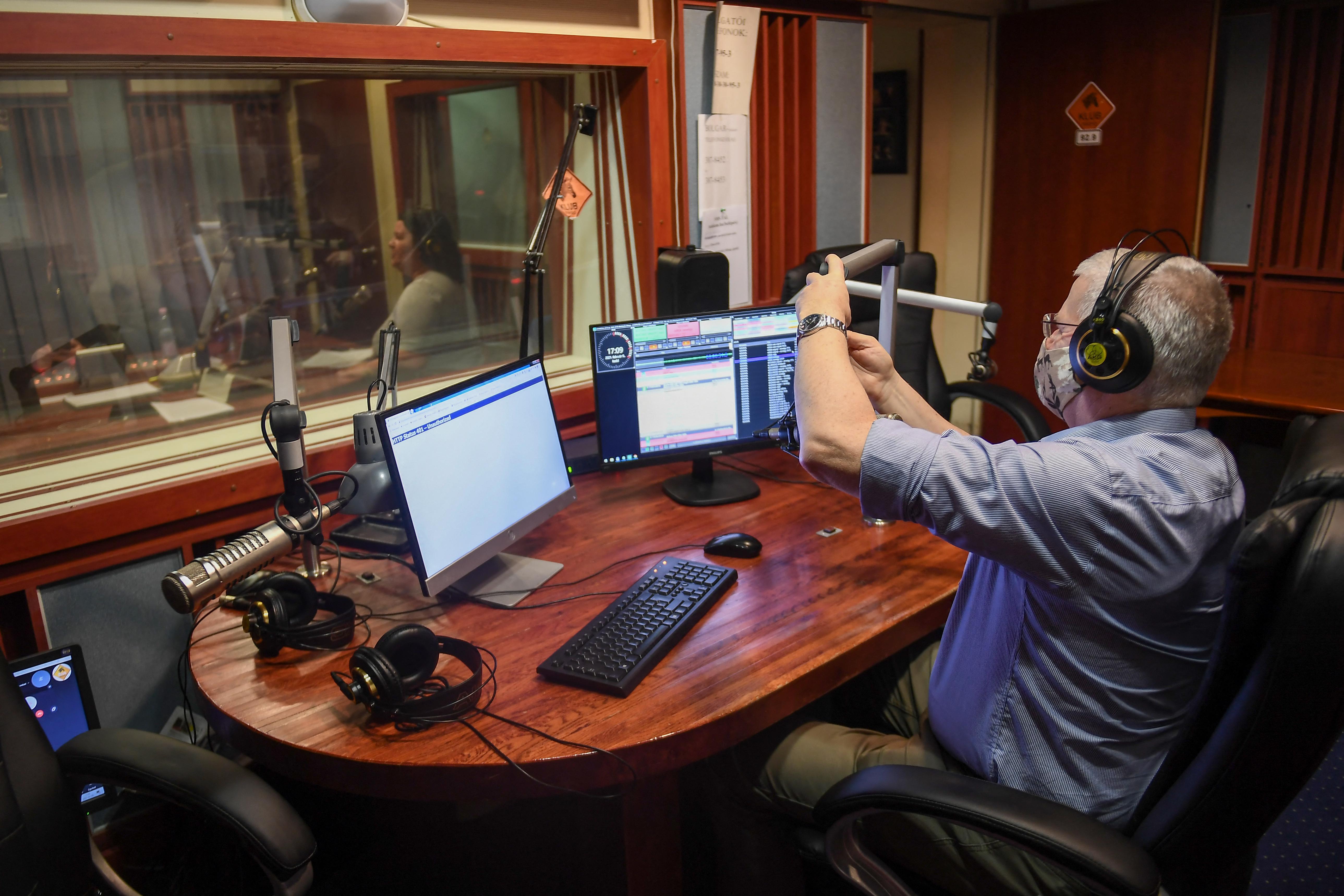 A Médiatanács elnöke a Klubrádió-ügyről: Én a jogállamban hiszek