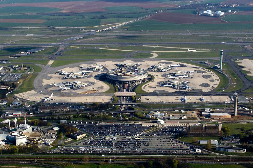 Klímavédelmi okokból mégsem bővítik a párizsi Charles de Gaulle repteret