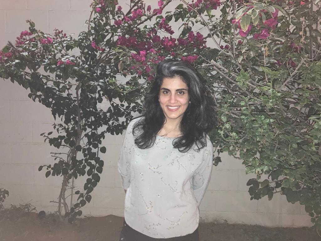 Kiengedték a szaúdi börtönből Ludzsain al-Hatlúl nőjogi aktivistát