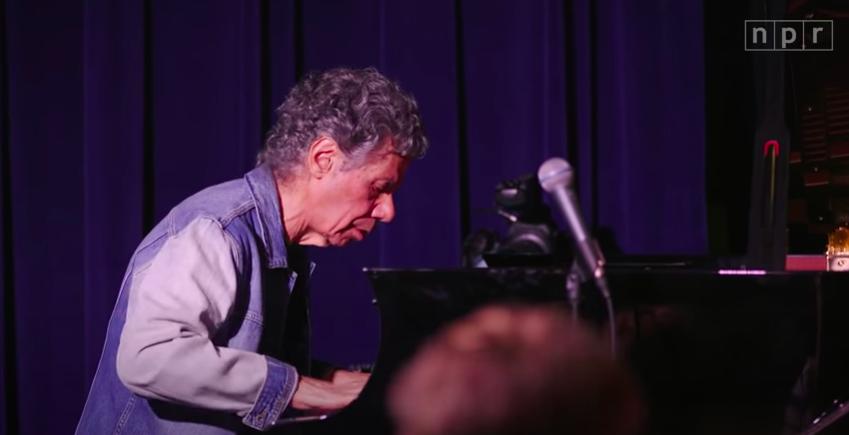 Meghalt Chick Corea, a legendás jazz-zongorista
