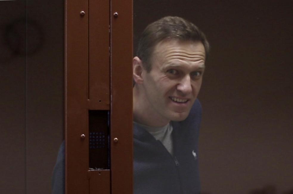 Az Amnesty International múltbéli gyűlöletbeszéde miatt már nem tekinti lelkiismereti fogolynak Alekszej Navalnijt