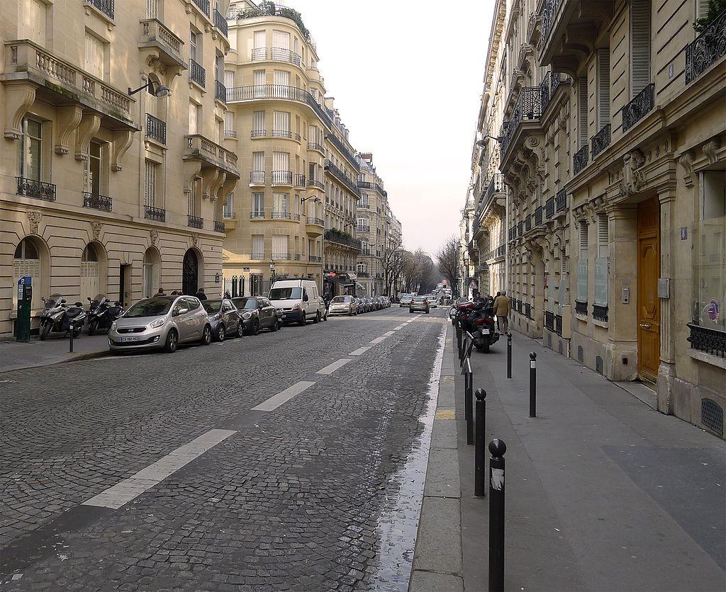 A gyarmati múlt miatt átnevezhetik a párizsi Bugeaud sugárutat
