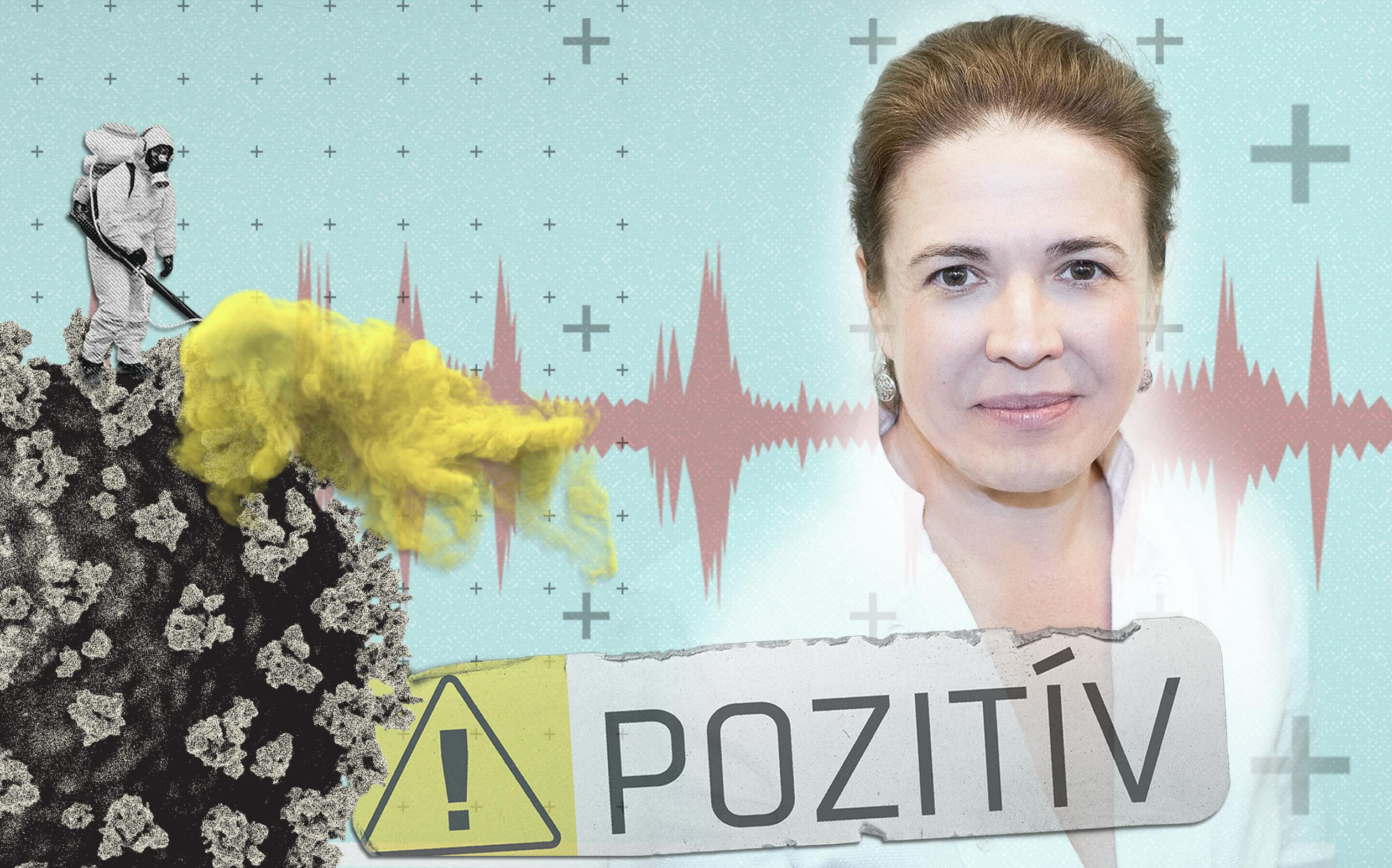 Osztrák biotech kutatócég magyar vezetője válaszol az oltásokkal kapcsolatos kérdéseinkre