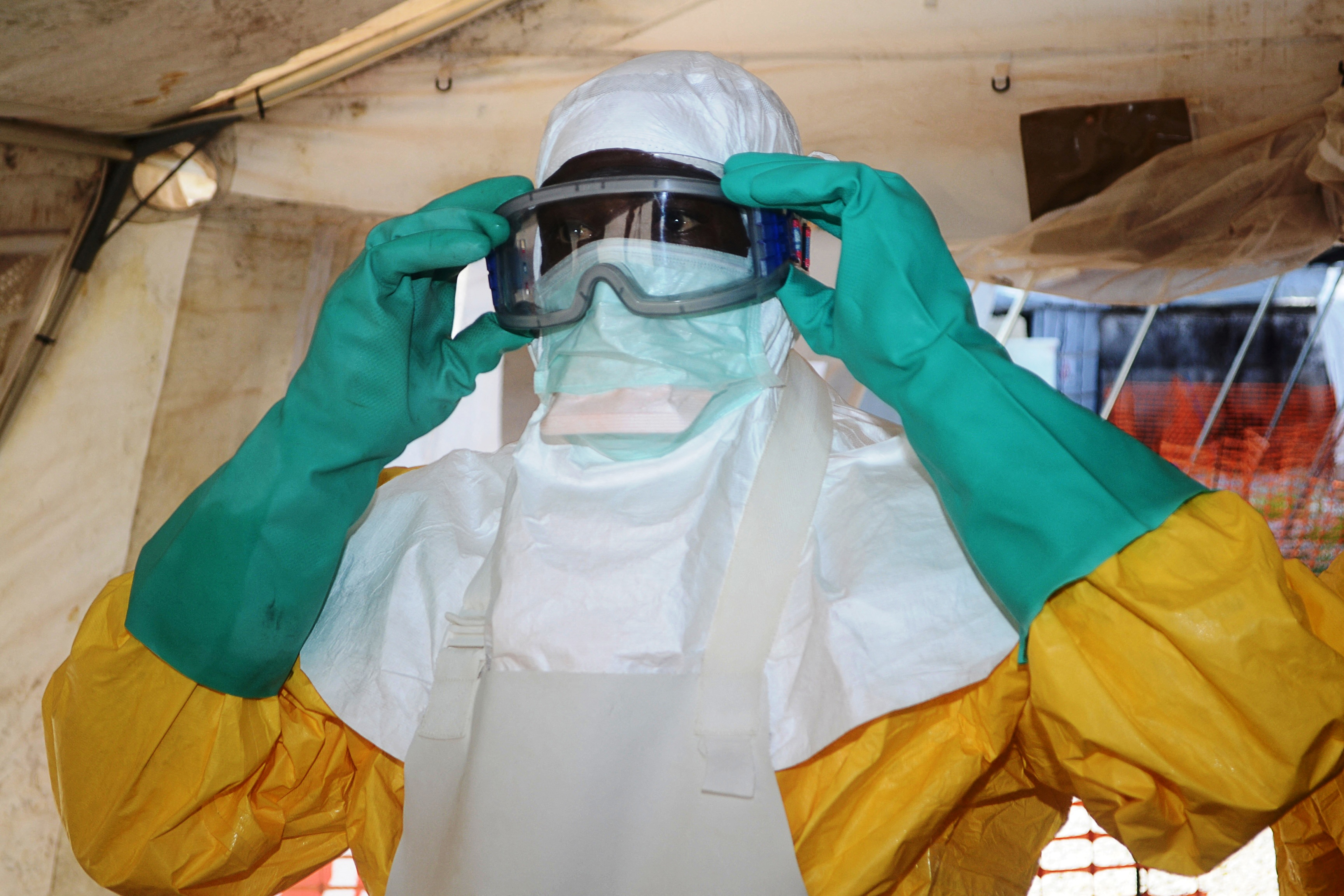 Öt év után bukkant fel újra az ebola Guineában