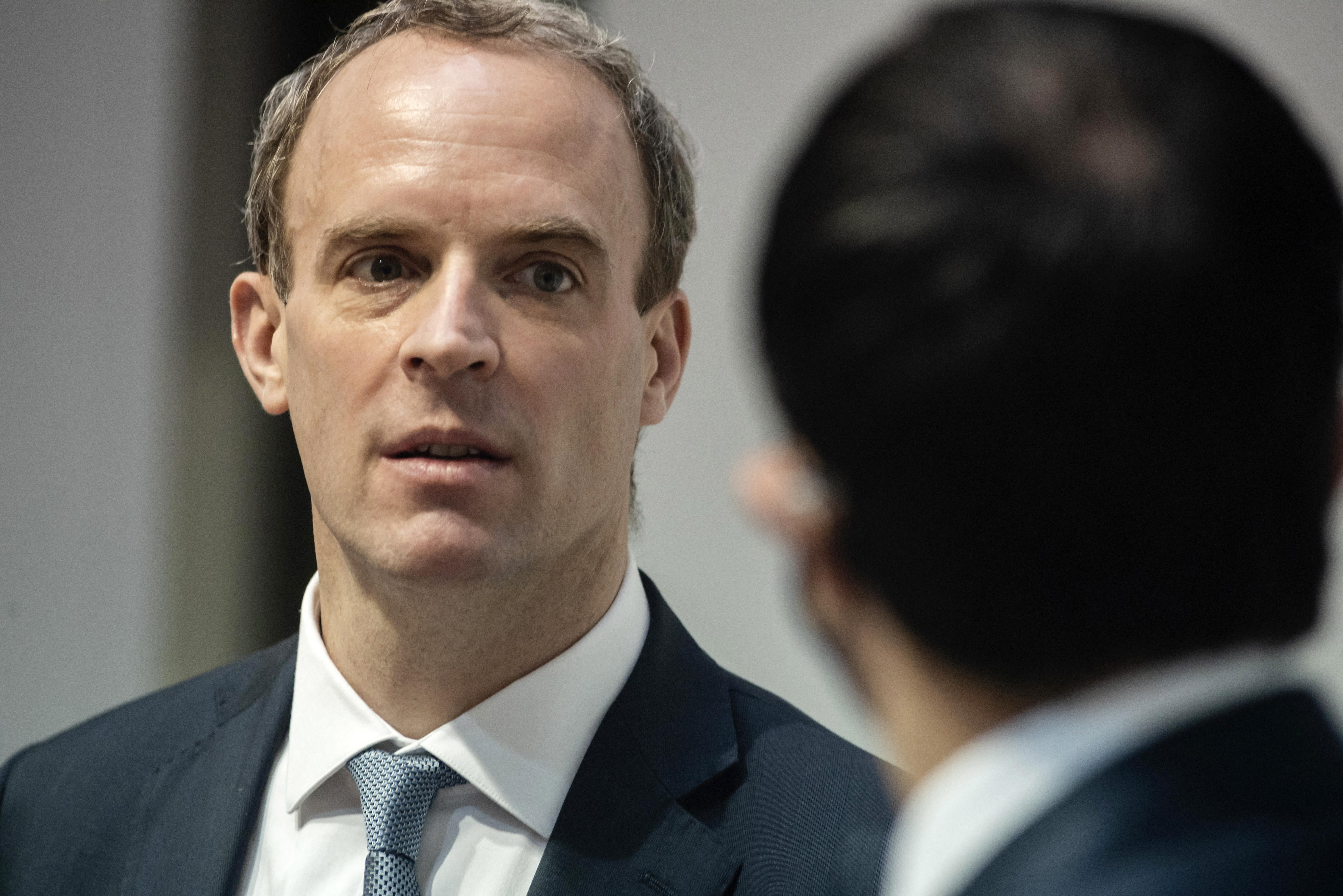 A brit külügyminiszter azt üzeni a brexit miatt panaszkodó cégeknek, hogy gondolkodjanak évtizedes távlatban