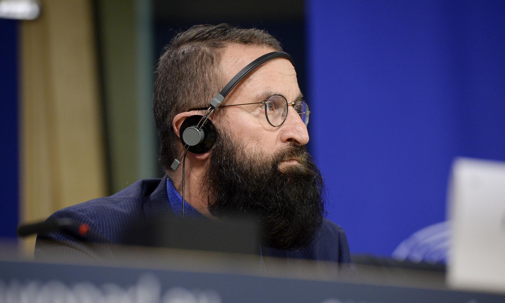 A brüsszeli ügyészség is elismerte: már nem nyomoznak Szájer ügyében