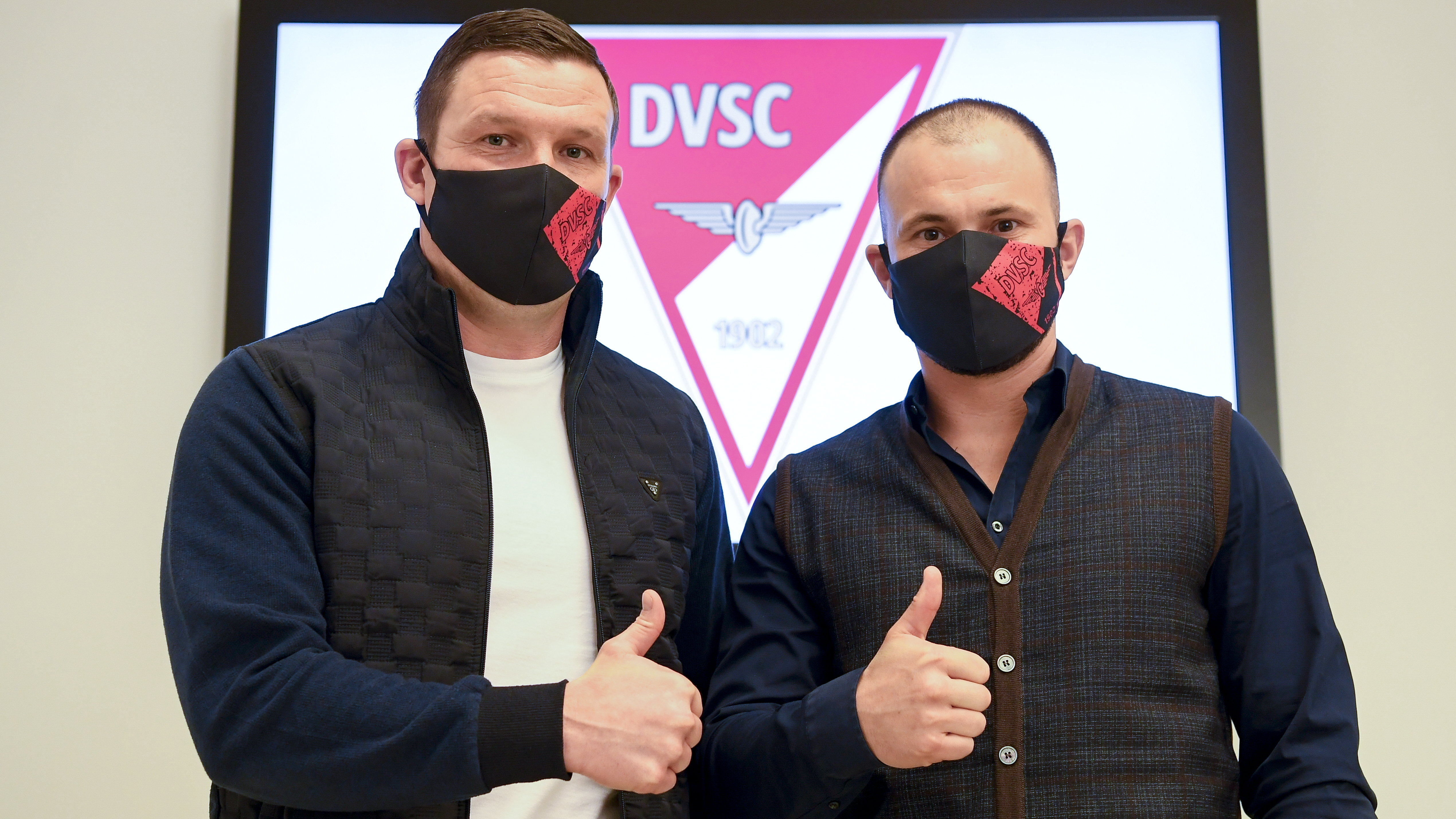 Huszti Szabolcs váltja Kondást a Debrecennél