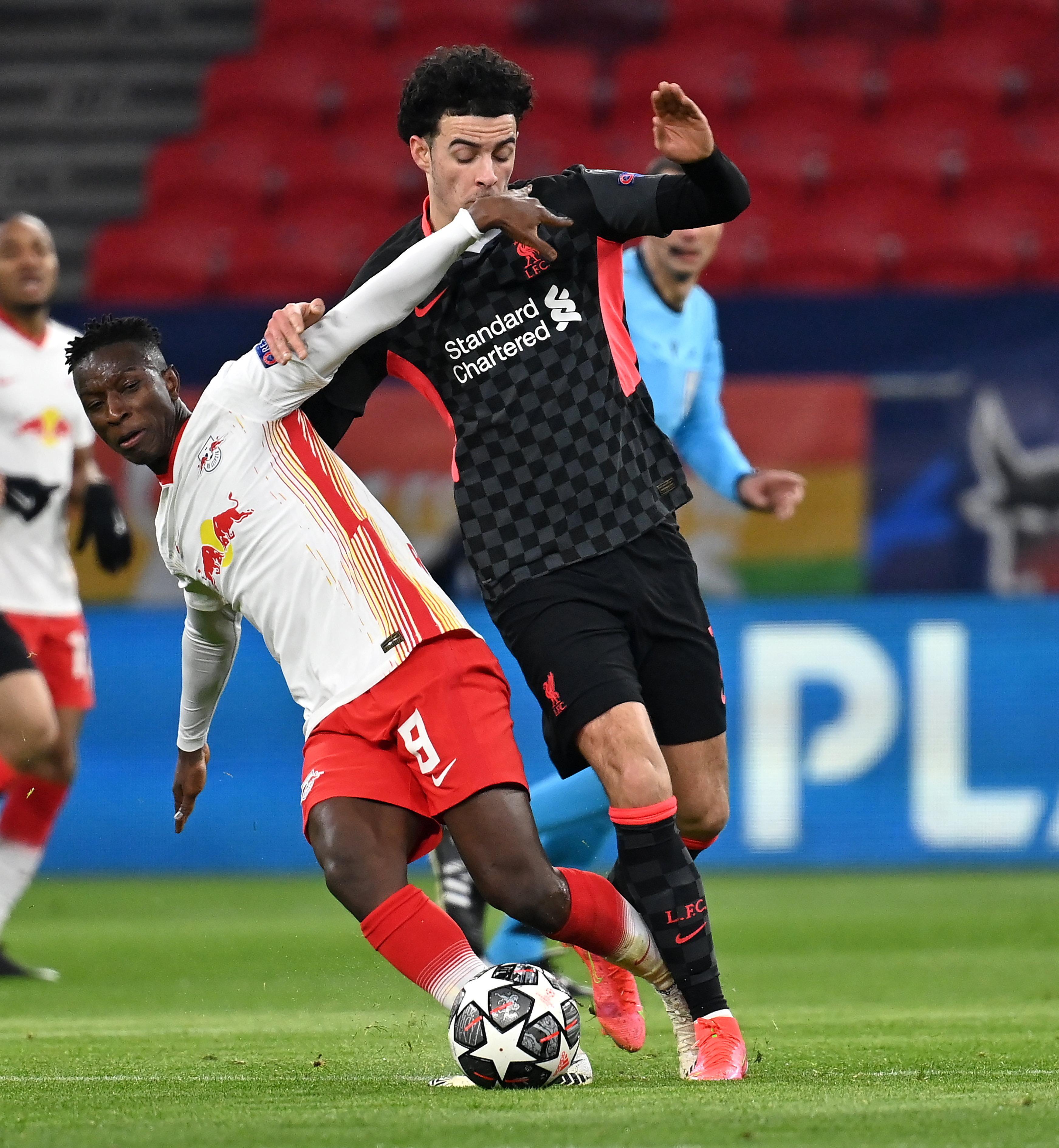 2-0-ra legyőzte a Lipcsét a Liverpool a Puskásban