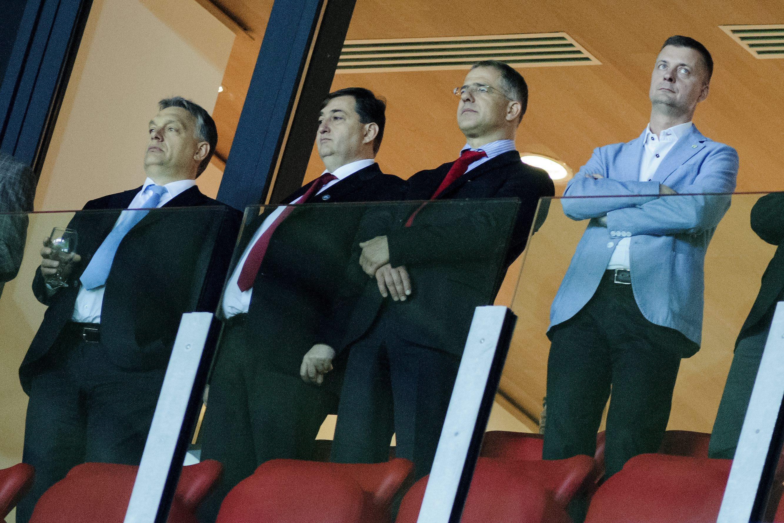 Az UEFA azzal számol, hogy lesznek nézők a nyári foci-EB-n