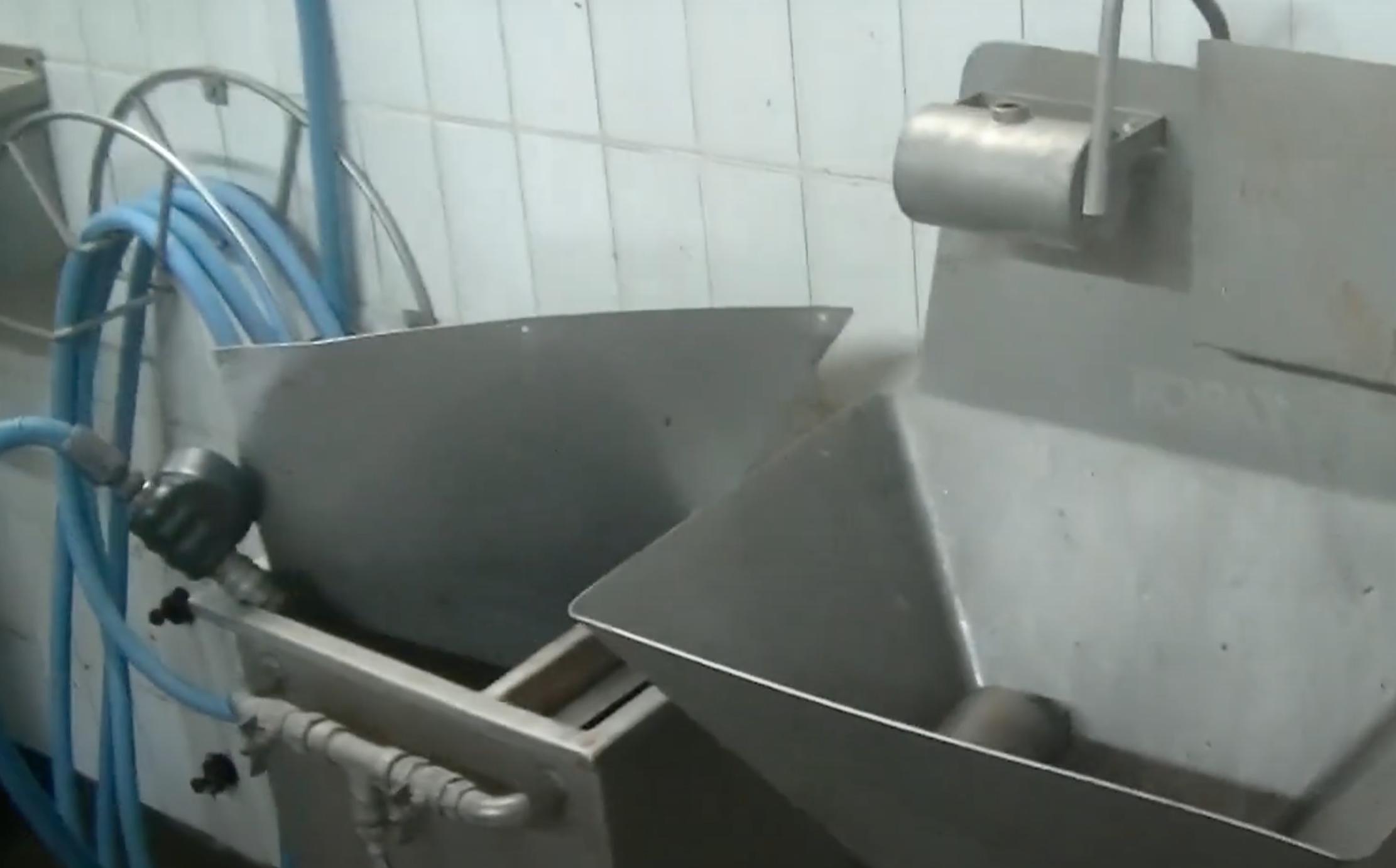Súlyos higiéniai hiányosságokat találtak egy Vas megyei vágóhídon