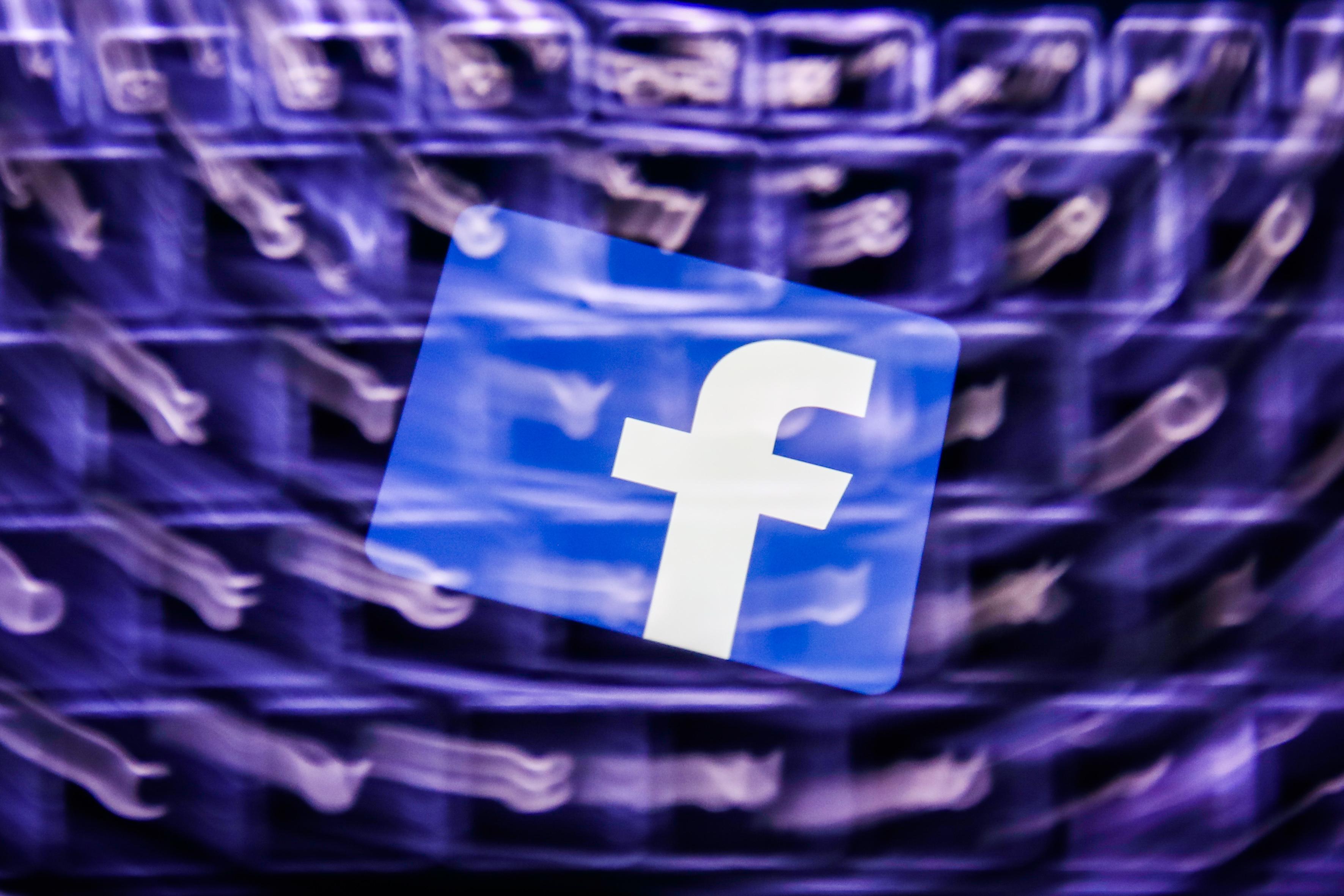 A Facebook blokkolhatja a felhasználókat és a híroldalakat abban, hogy híreket nézzenek és terjesszenek