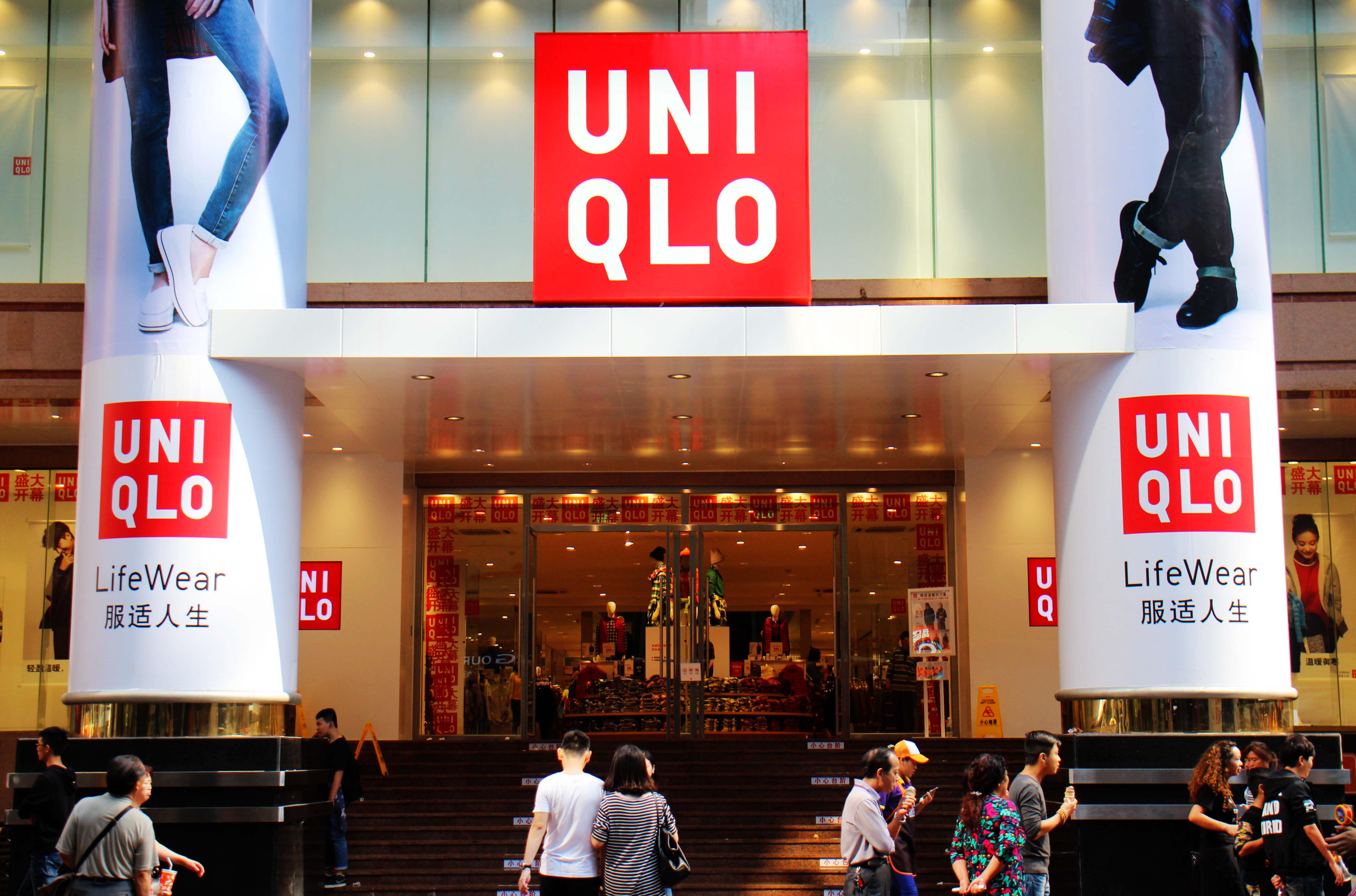 Már nem a Zara a legértékesebb divatcég, hanem az Uniqlo