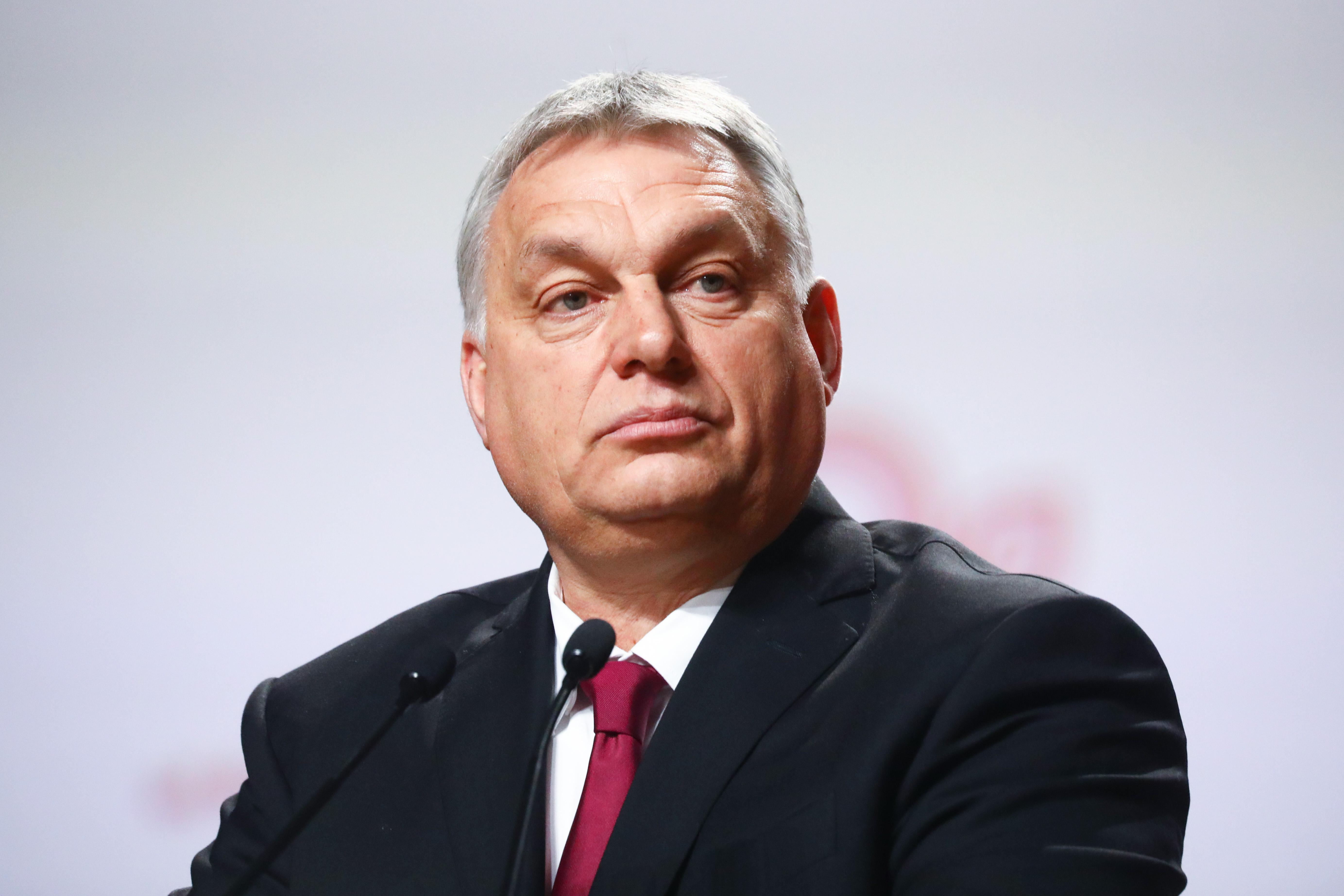 Havasi: Orbánnak hivatalos programja van Olaszországban