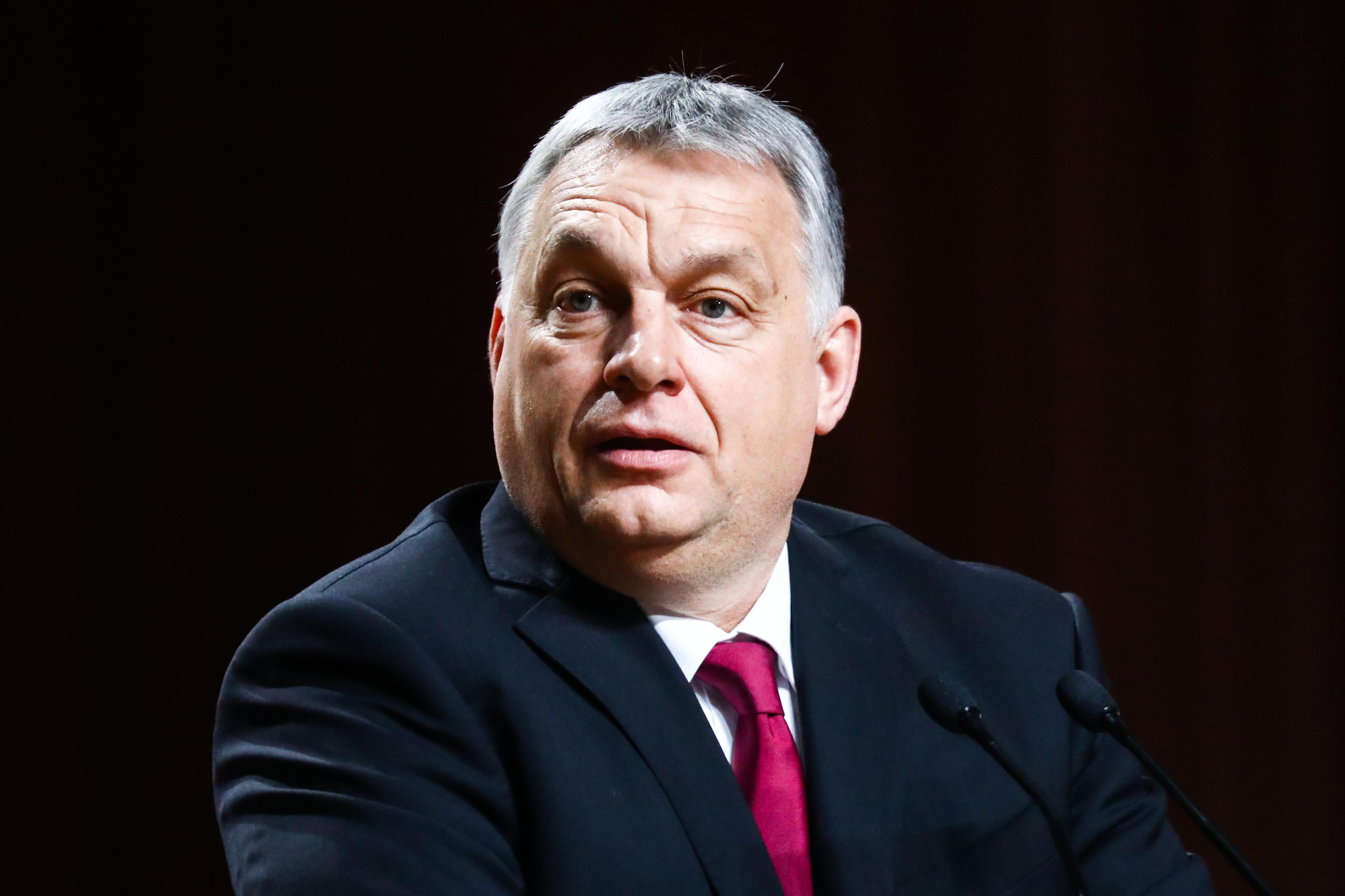 Orbán: Törvényünk méltó folytatása az európai szabadsághagyományoknak
