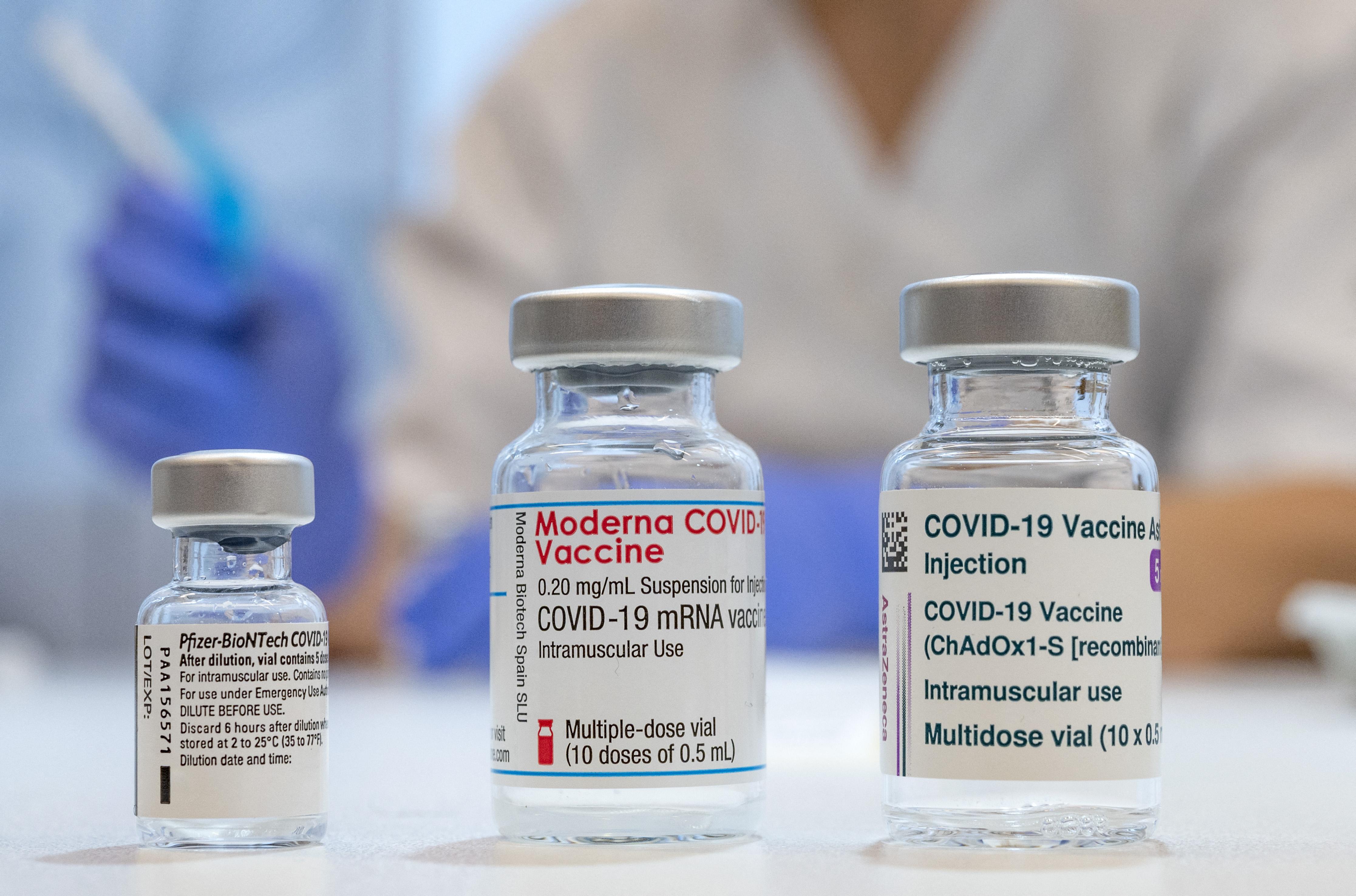 A hétvégére szóló oltásértesítő sms-eket küldött ki a Vakcinainfo
