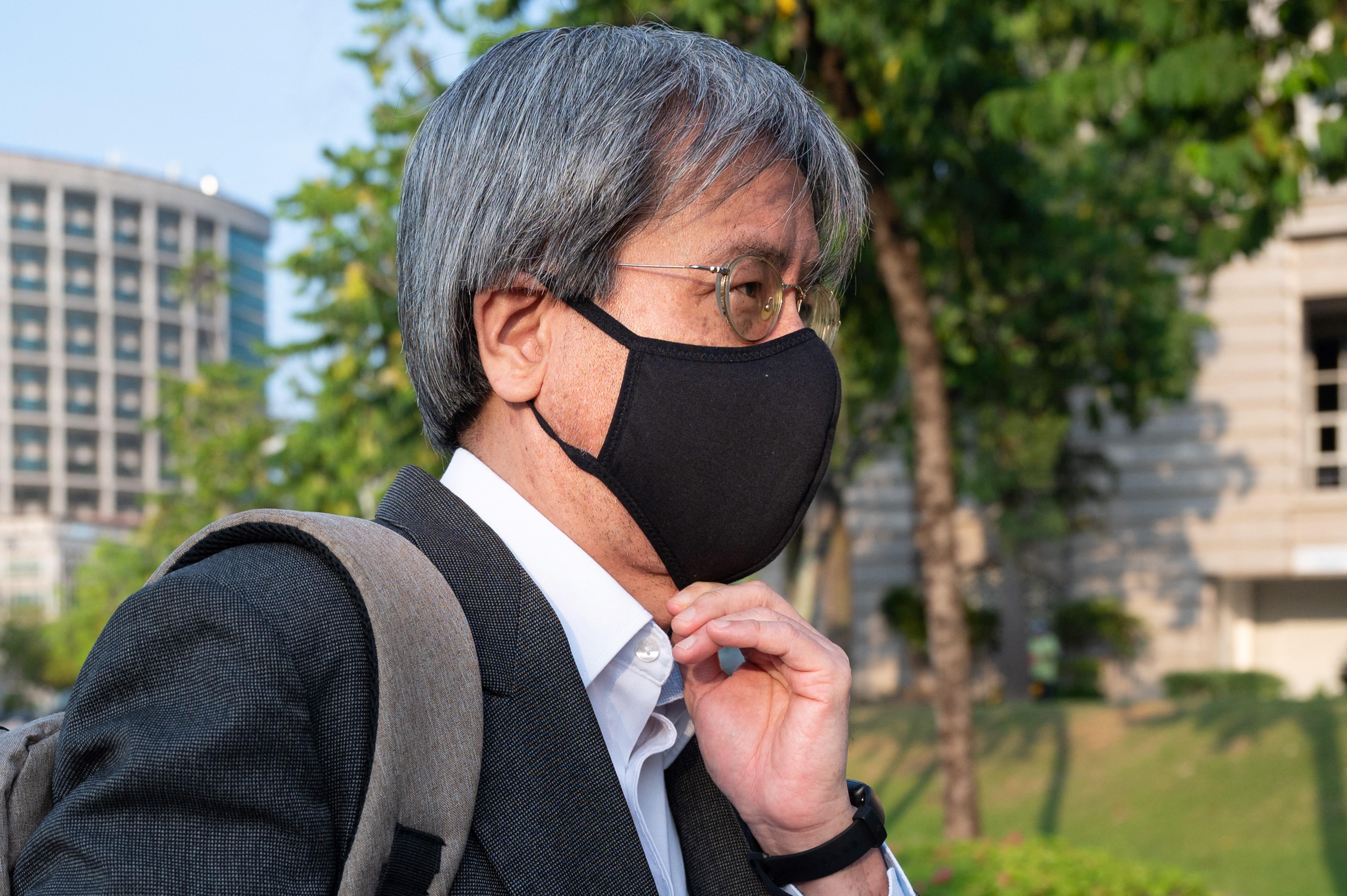 Kommentek miatt büntettek meg egy malajziai hírportált