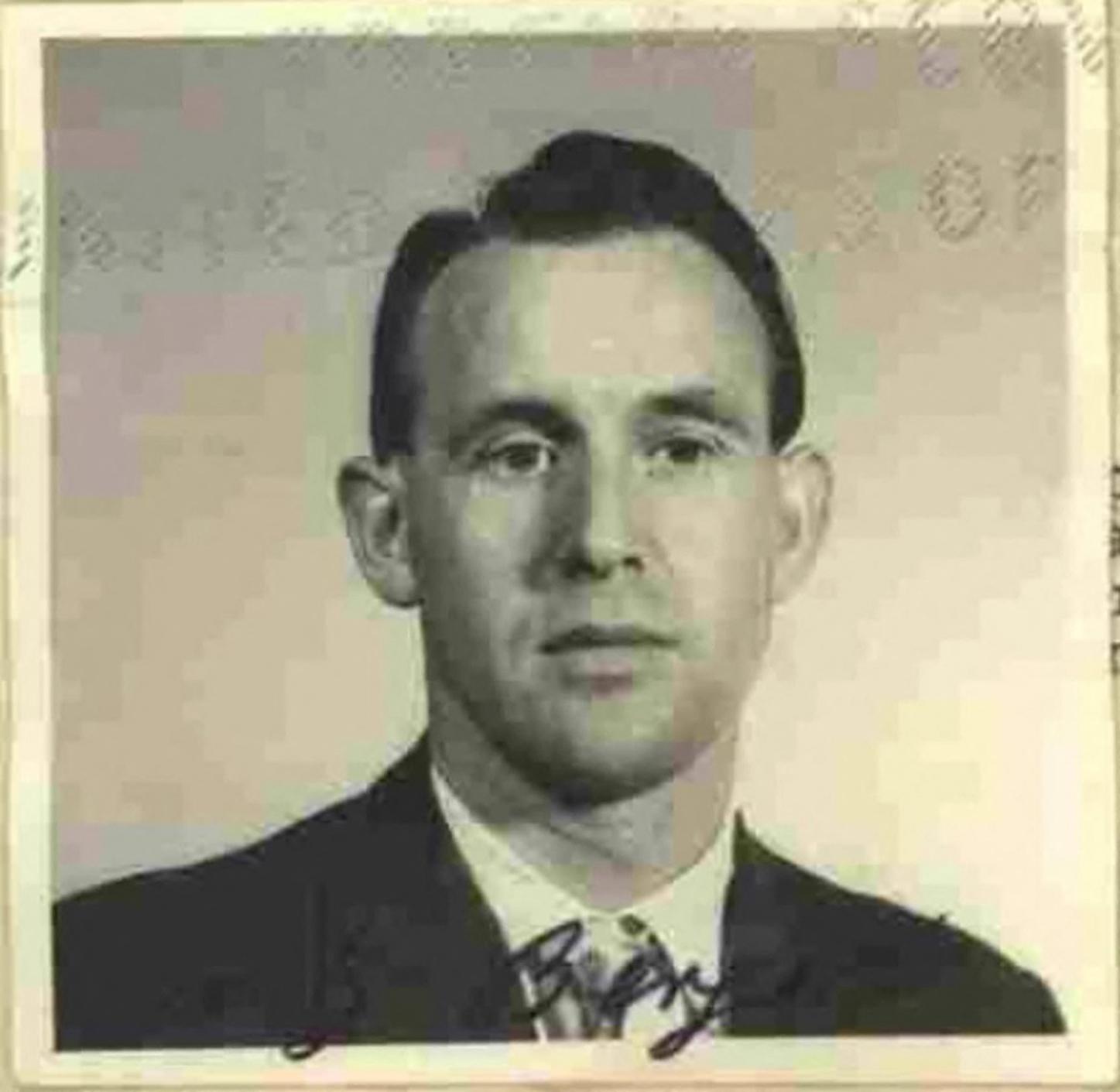 Hazatoloncolták Amerikából egy náci koncentrációs tábor őrét