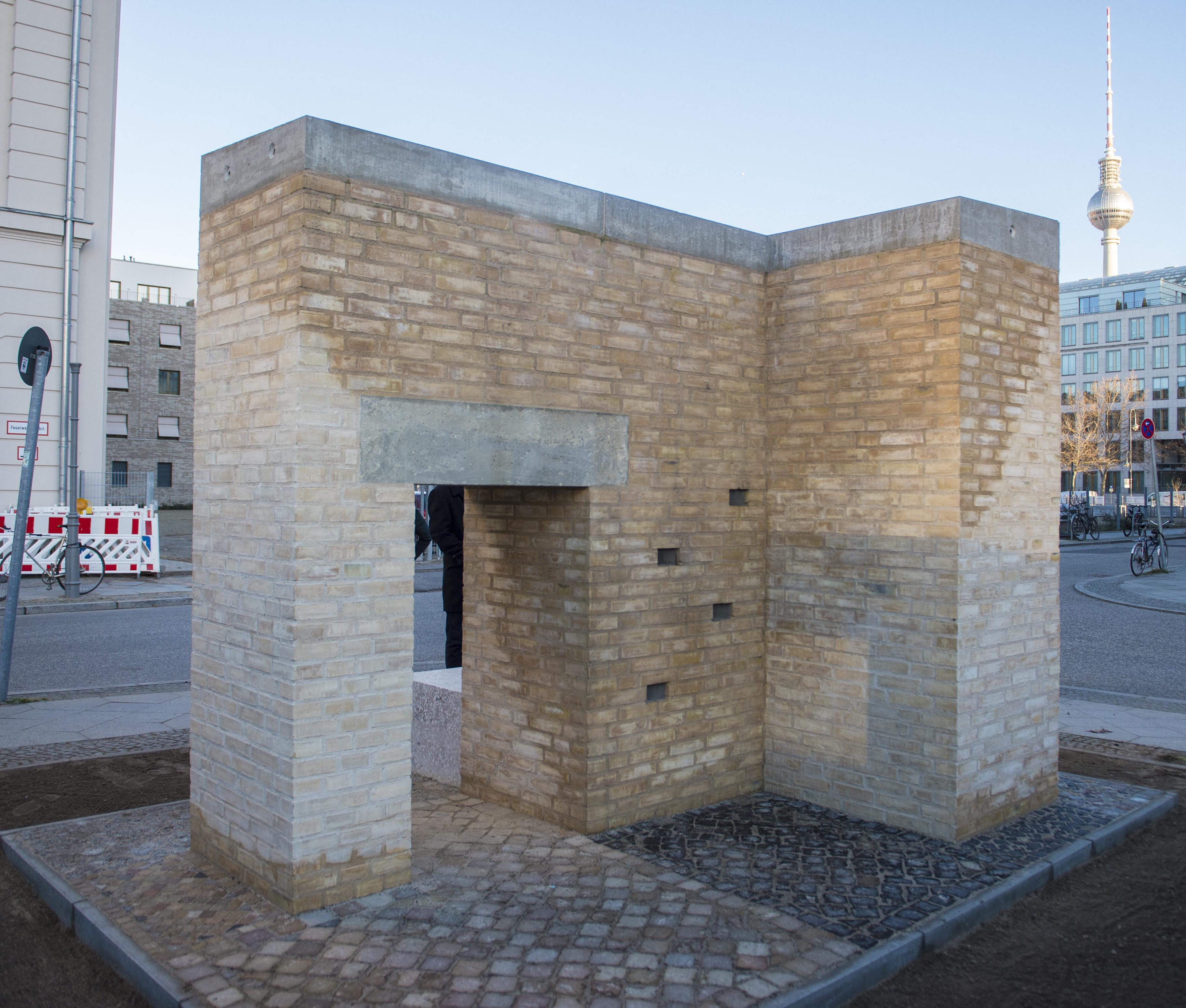 Közös iszlám-zsidó-keresztény imahely épülhet Berlinben