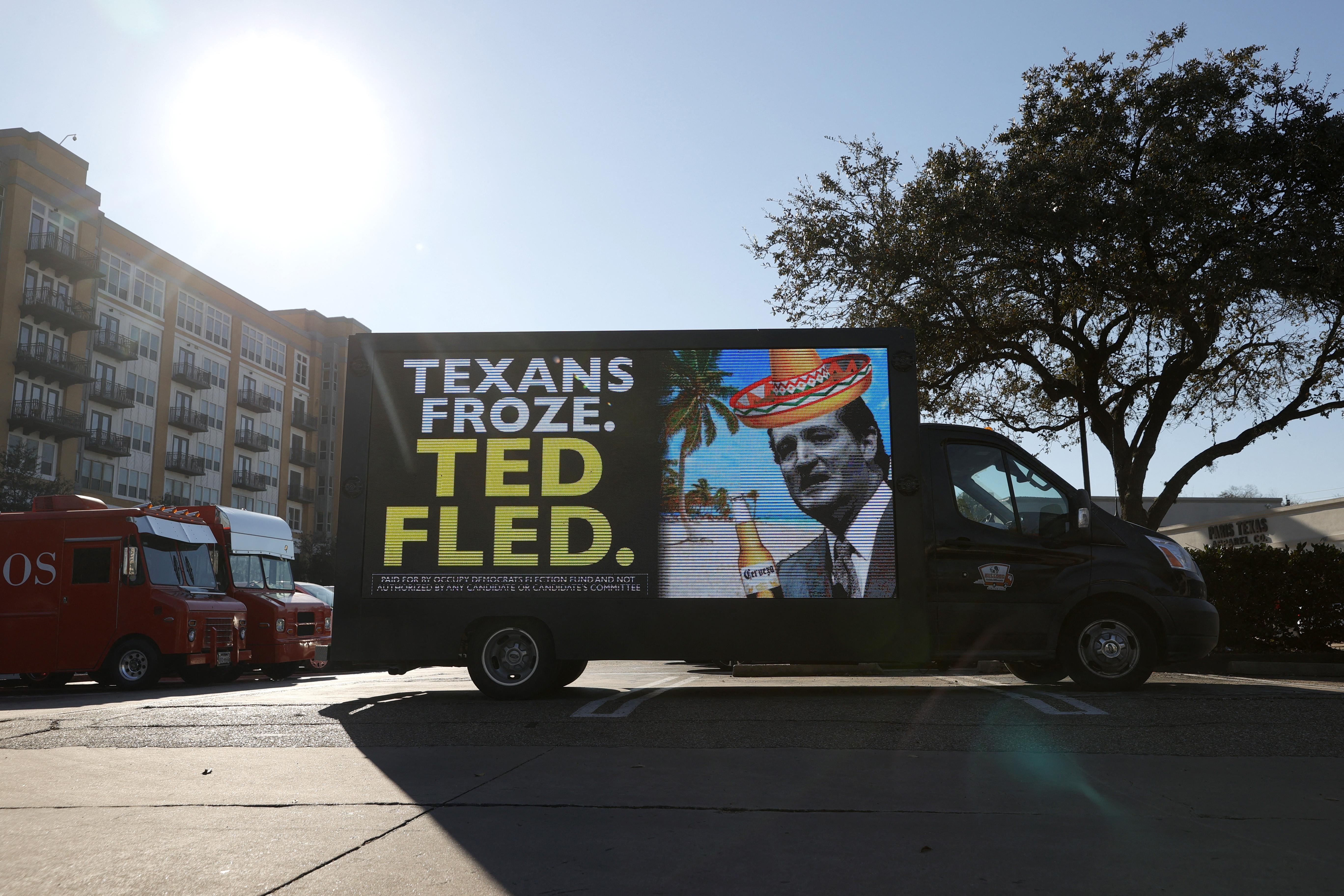 Majdnem teljesen összeomlott Texas energiaellátása, pont azért, mert nem tudták elképzelni, hogy ez megtörténhet
