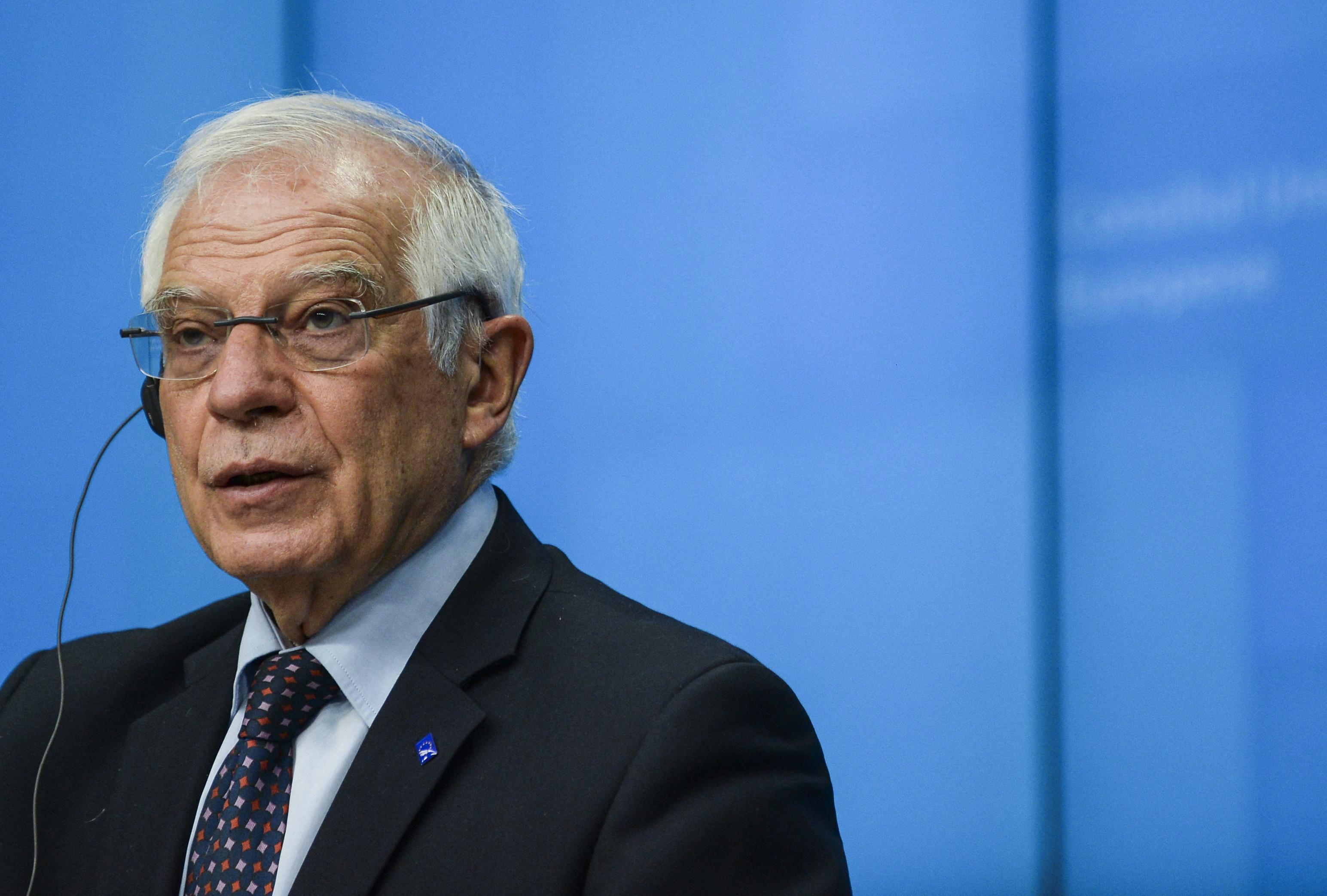 Josep Borrell szankciókkal fenyegette meg a libanoni vezetőket, hogy alakítsanak végre kormányt