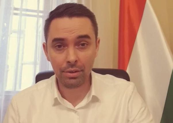 A nemzetbiztonsági bizottság elnöke azt állítja, Orbánék titkos alagutat terveznek a Puskás Aréna alá 2 milliárdért