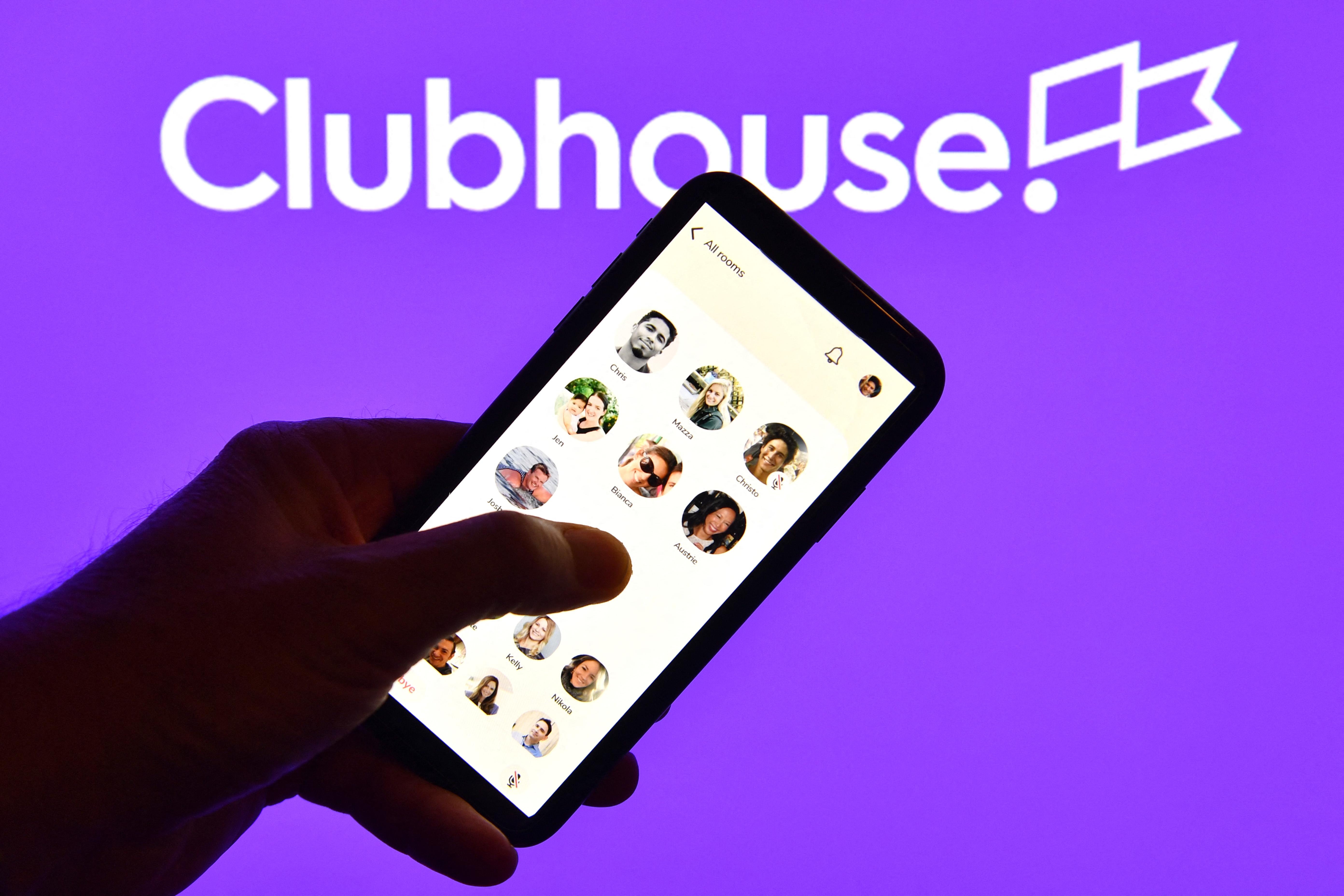 Clubhouse: klubrádió mindenkinek