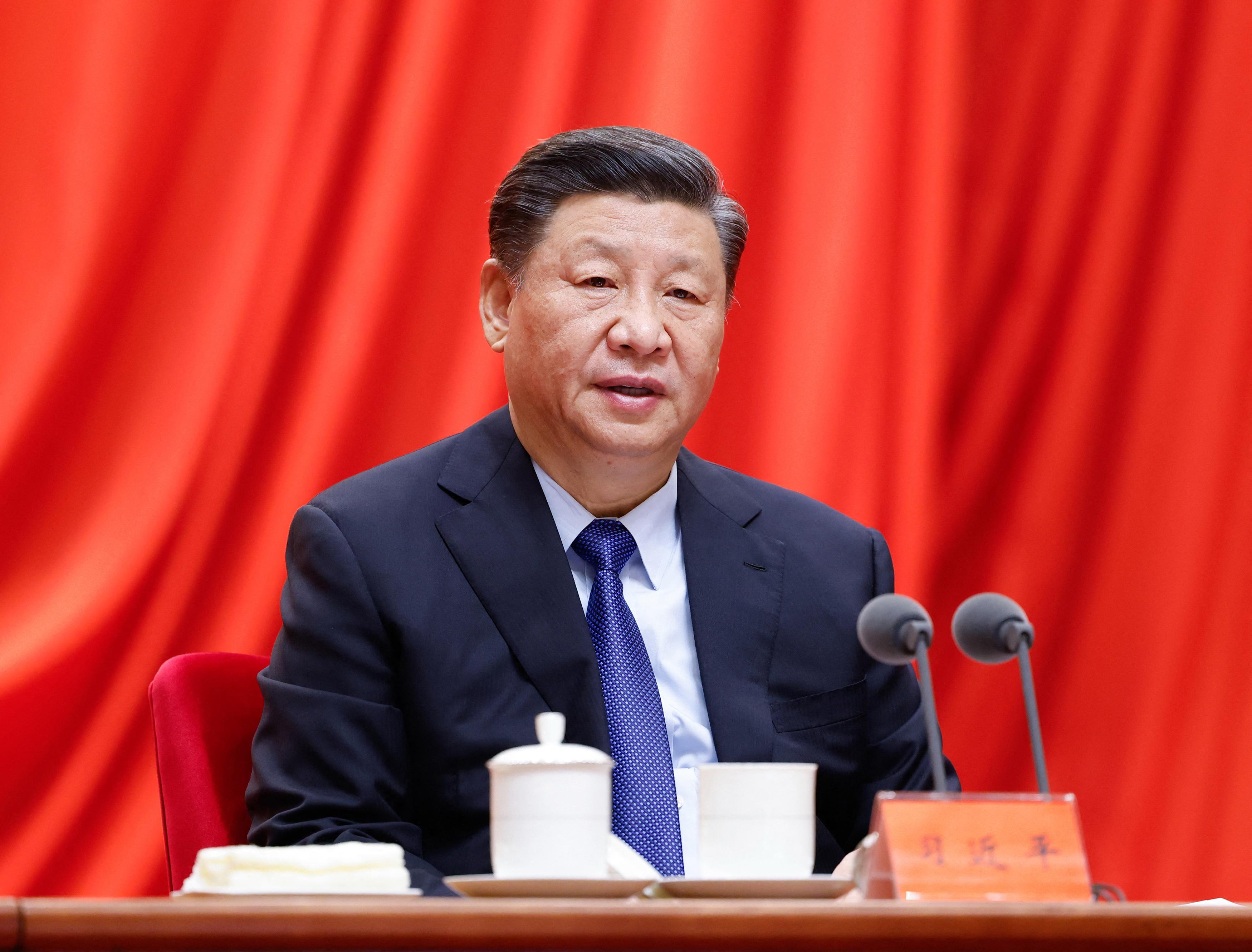 Ellenzéki miniszterelnök-jelöltek Hszi Csin-pingnek: Kínai hitelt, kösz nem