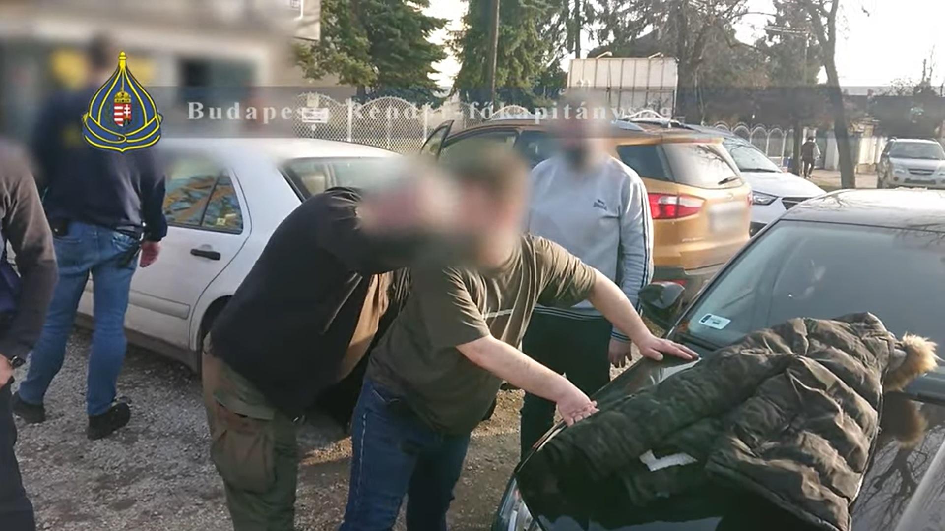 Letartóztatták a csepeli késes támadót, akár 11 évet is kaphat