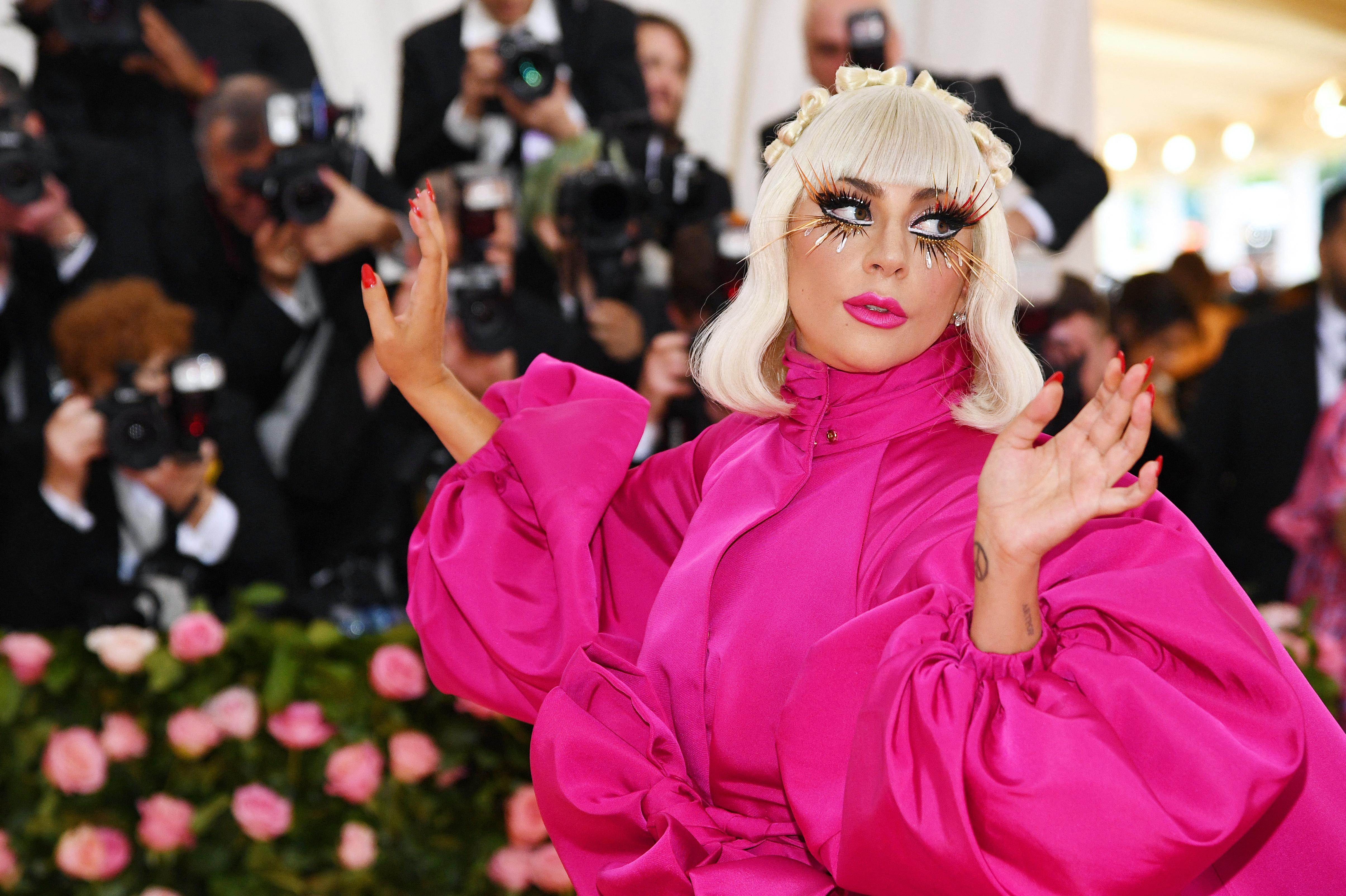 Lady Gaga visszakapta elrabolt kutyáit