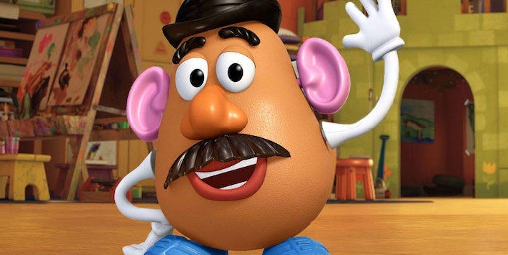 Krumplifej úr gendersemleges lett