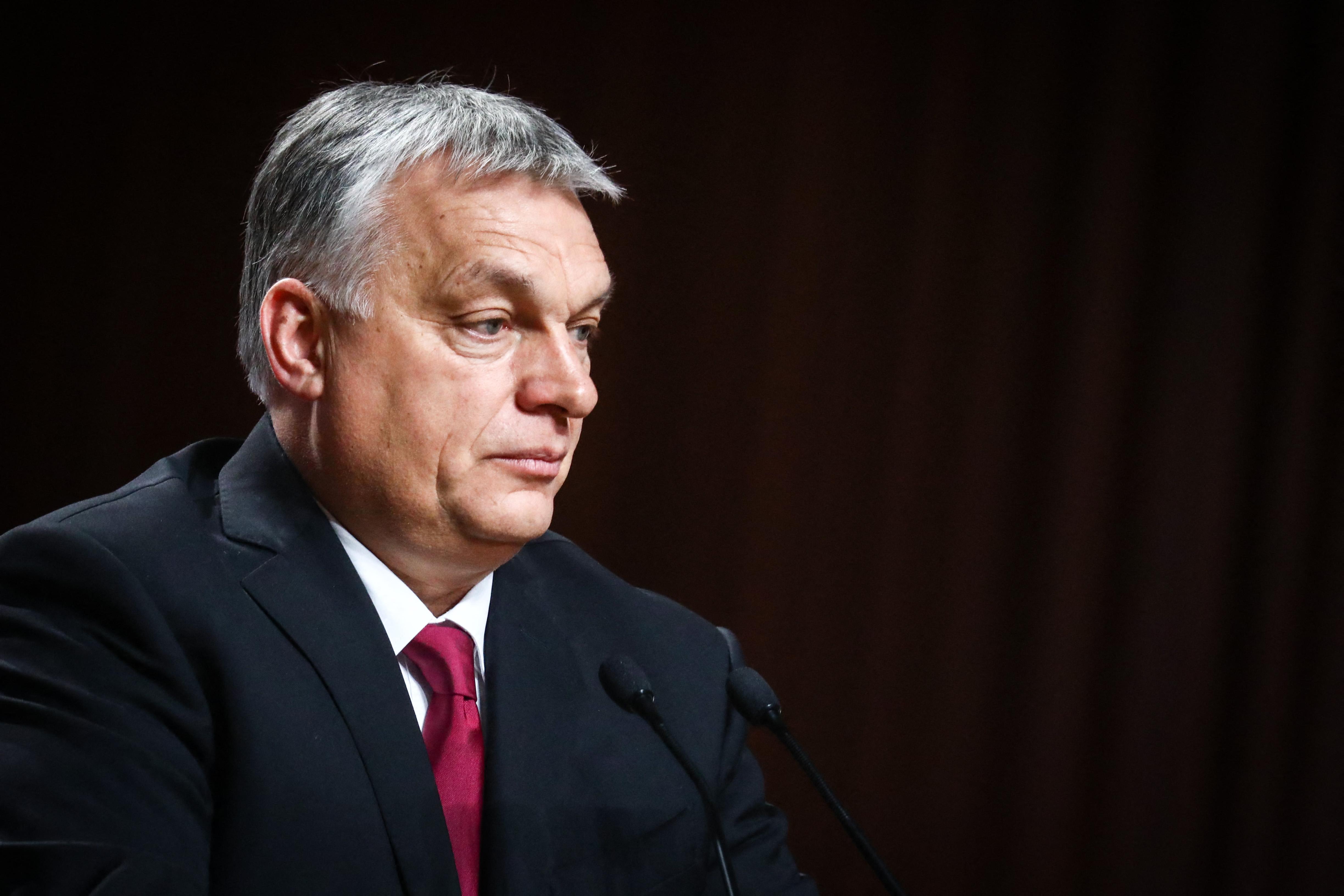 A Fidesz a kormánysajtó szerint ma kilép az EP néppárti frakciójából