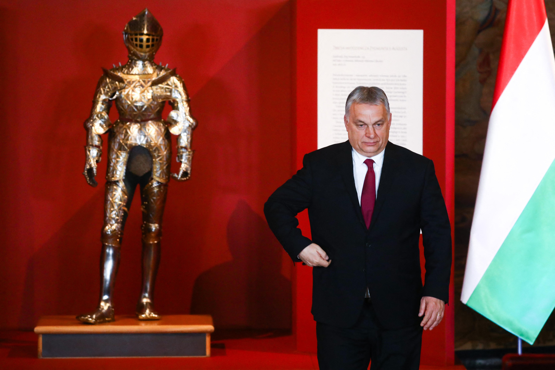 Orbán: Ha most kiengedjük az embereket Afrikába, és hazahozzák az új mutánsokat, akkor kész vagyunk