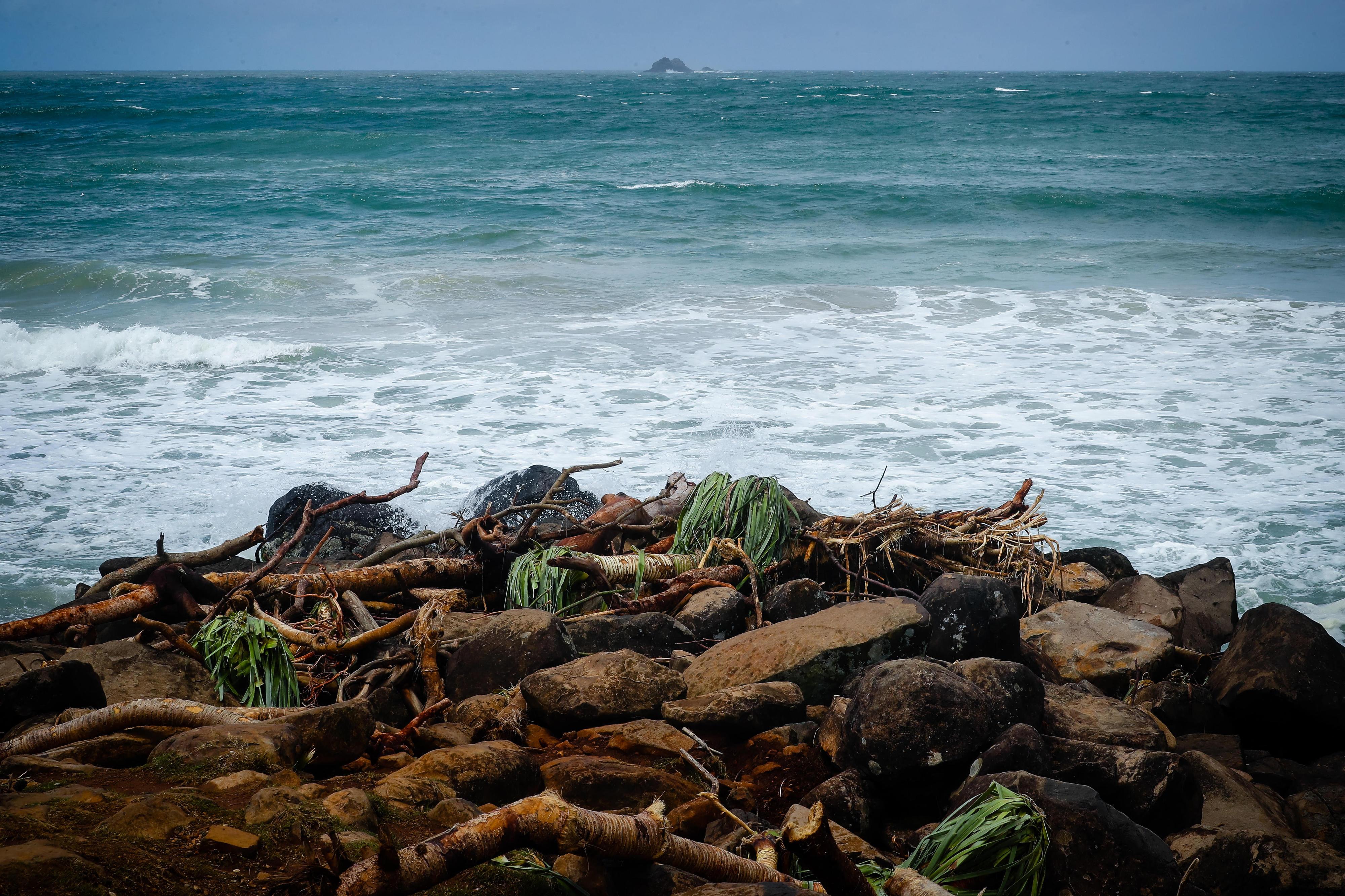 Az óceánparton került elő az eltűnt, csalással vádolt pénzügyi tanácsadó egyik lába Ausztráliában