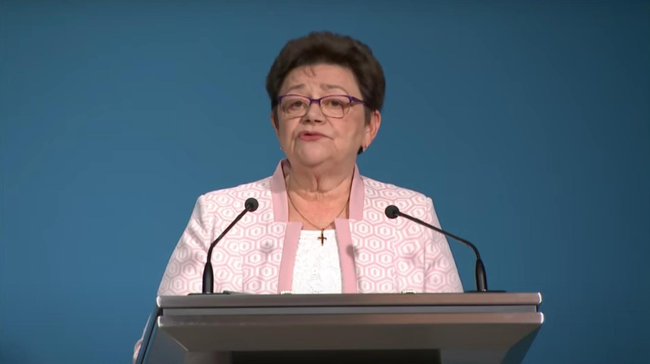 Müller Cecília: Magyarországon is kimutatták a koronavírus dél-afrikai mutációját