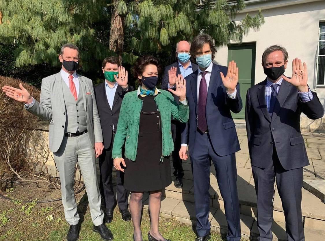 Hat magyarországi nagykövet üzeni, hogy a család az család
