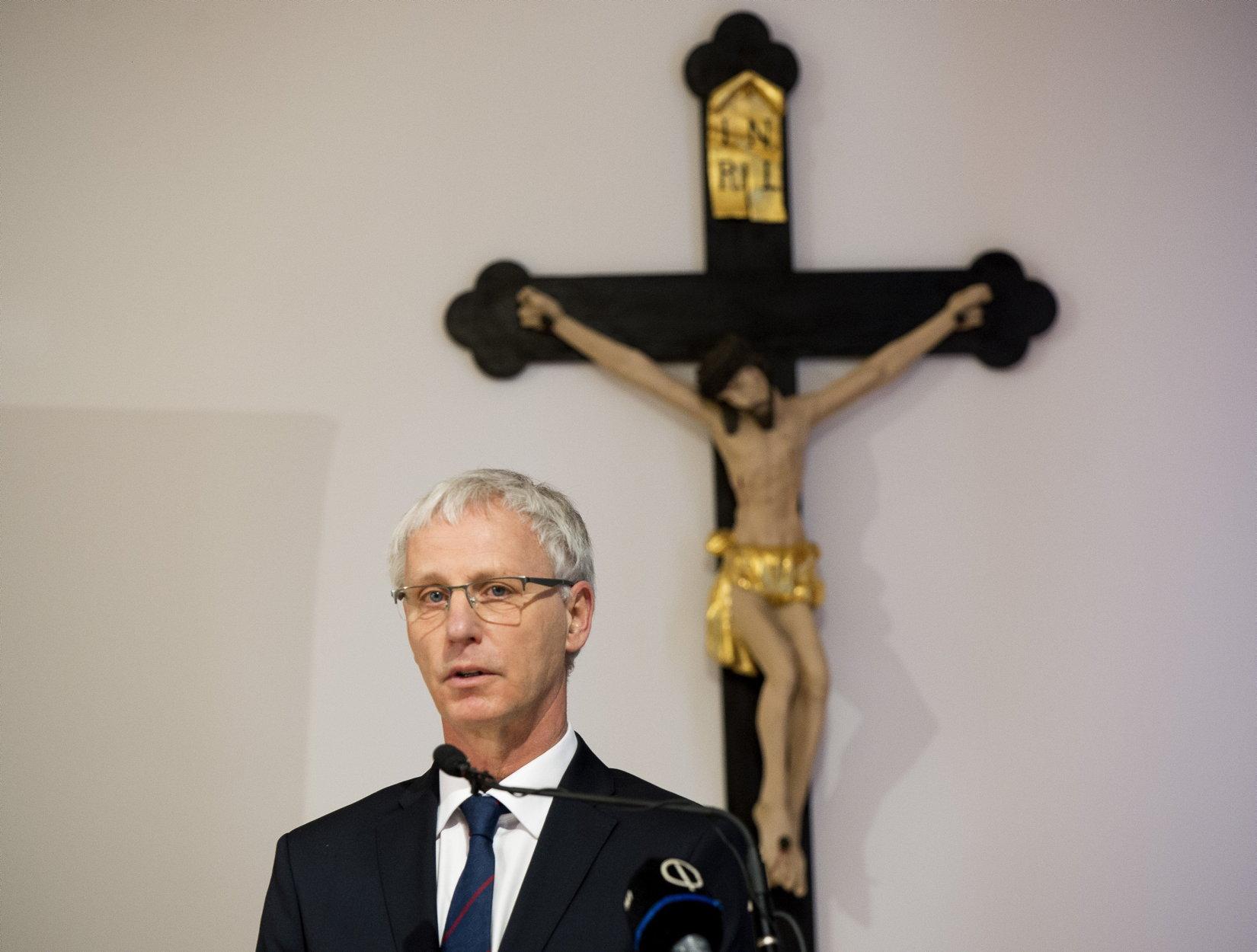 Soltész: A templomfelújítási program hozzájárul a gazdaság újraindításához is