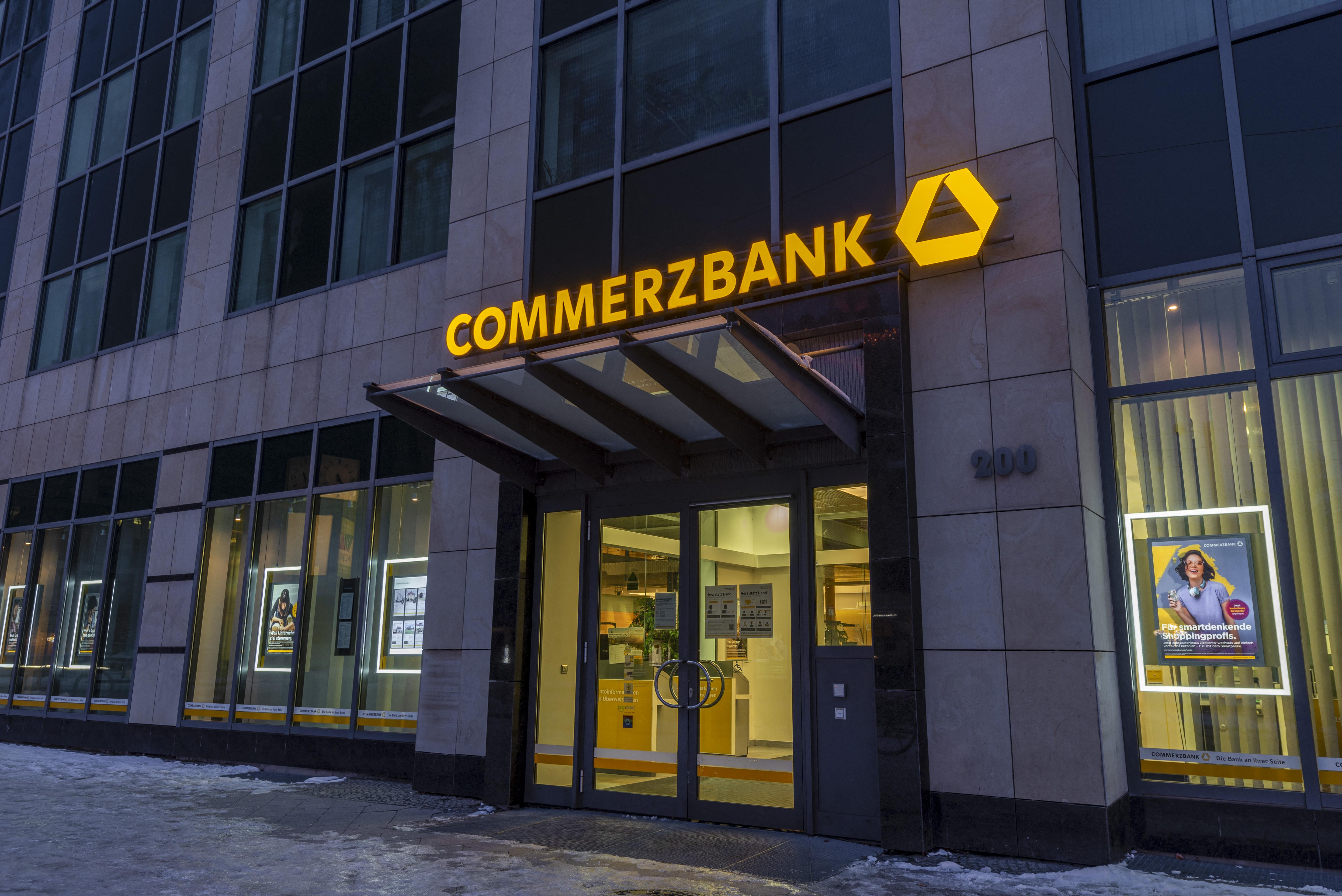 Kivonul Magyarországról a Commerzbank