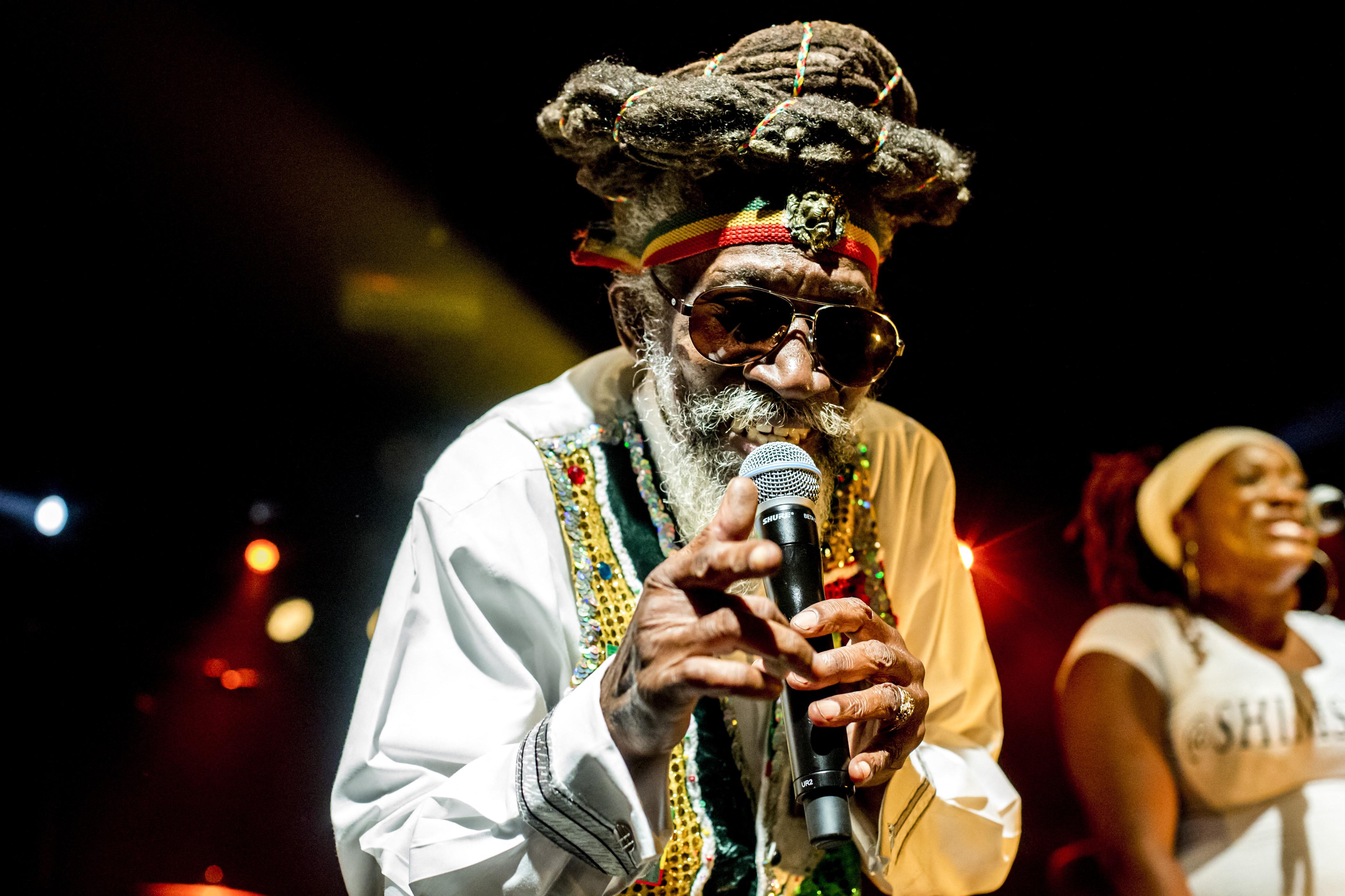 Meghalt Bob Marley zenésztársa, Bunny Wailer