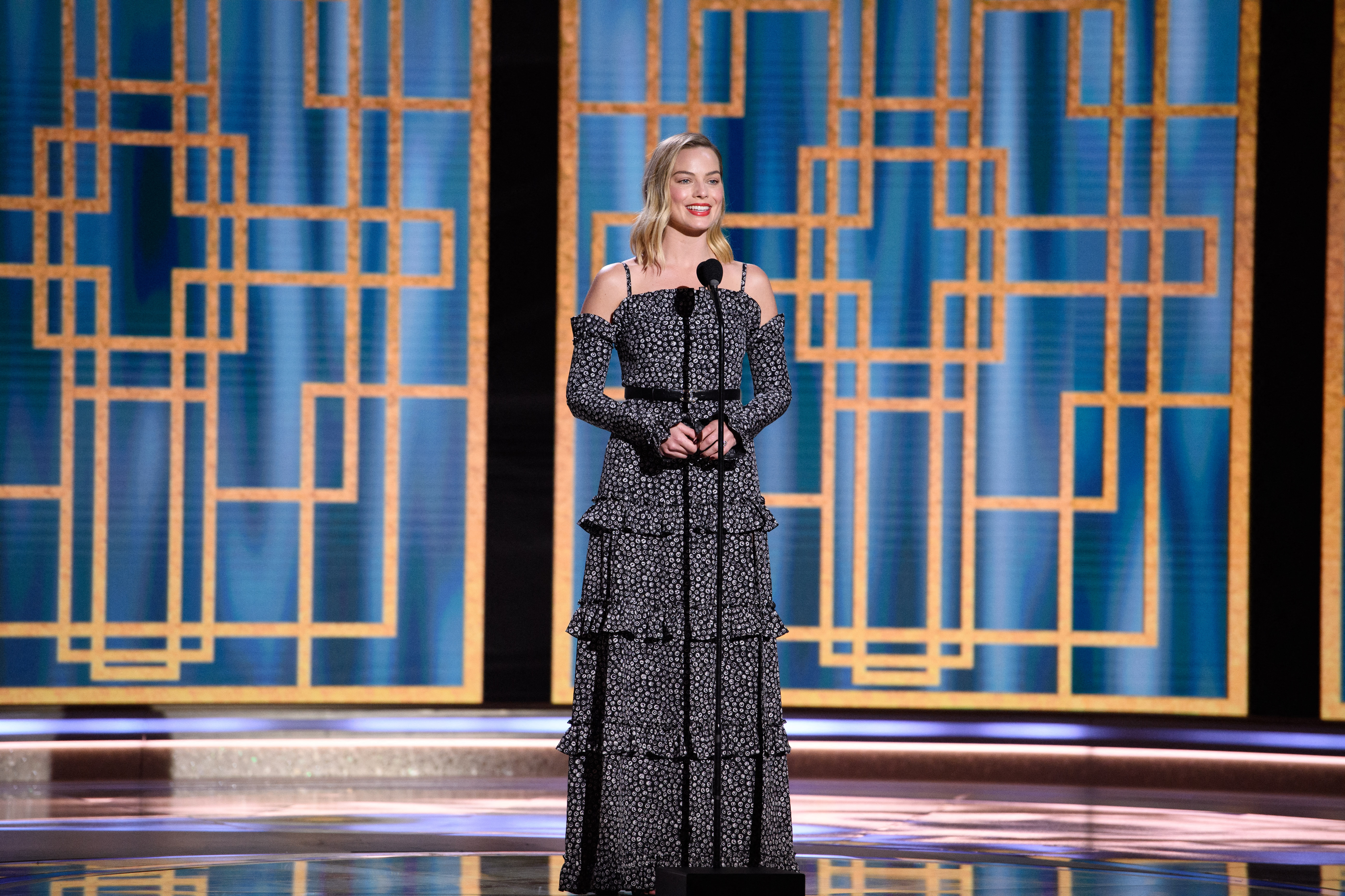 Katasztrofálisan kevesen nézték a Golden Globe-gálát