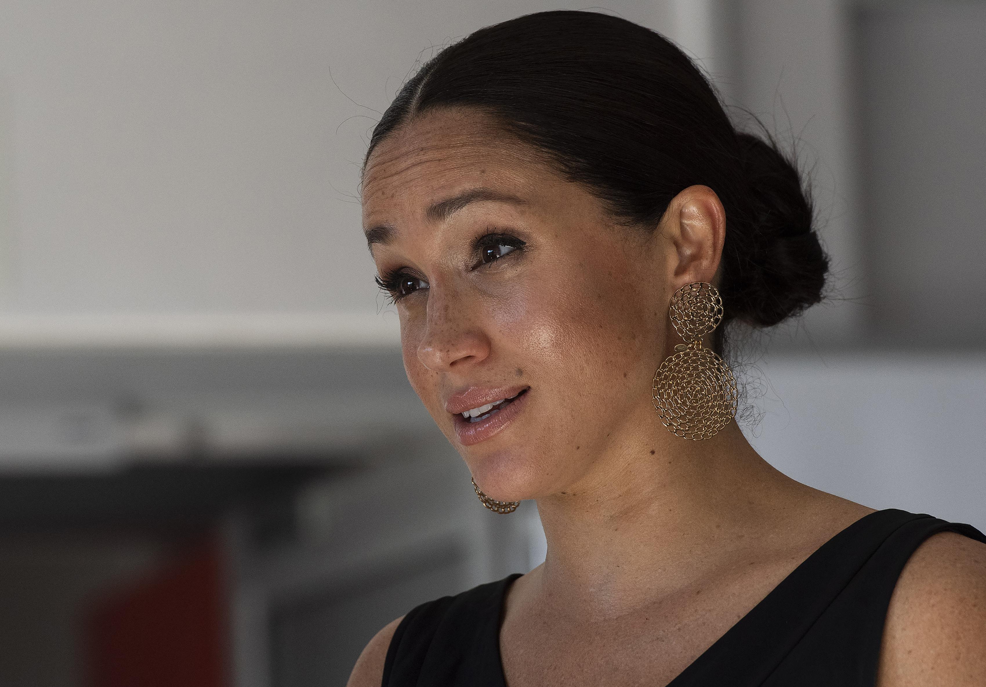 A Buckingham-palota kivizsgálja, hogy Meghan Markle tényleg zaklatta-e a személyzetet