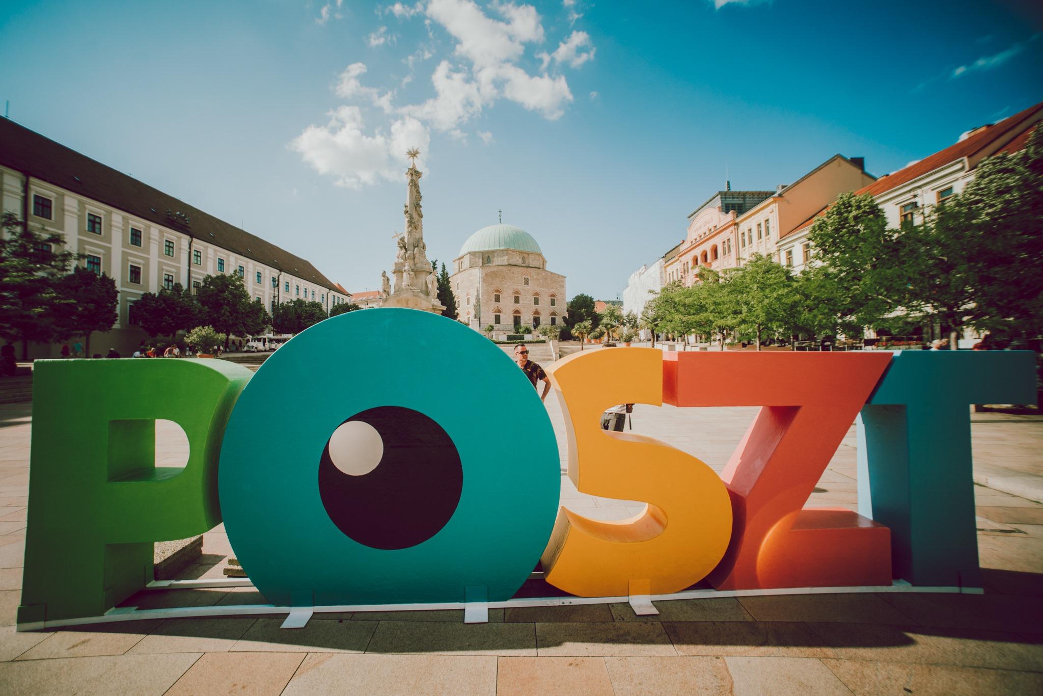 Megszüntetik a POSZT-fesztivált, vagyis a Pécsi Országos Színházi Találkozót